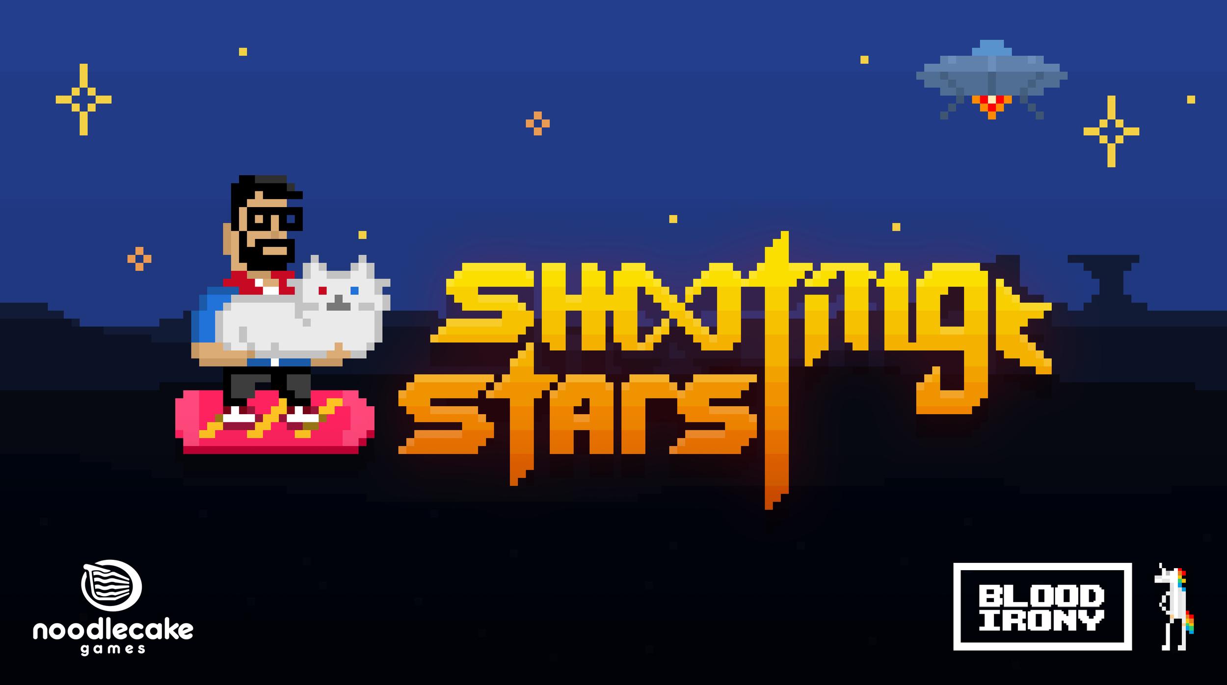 Shooting Stars –  Download