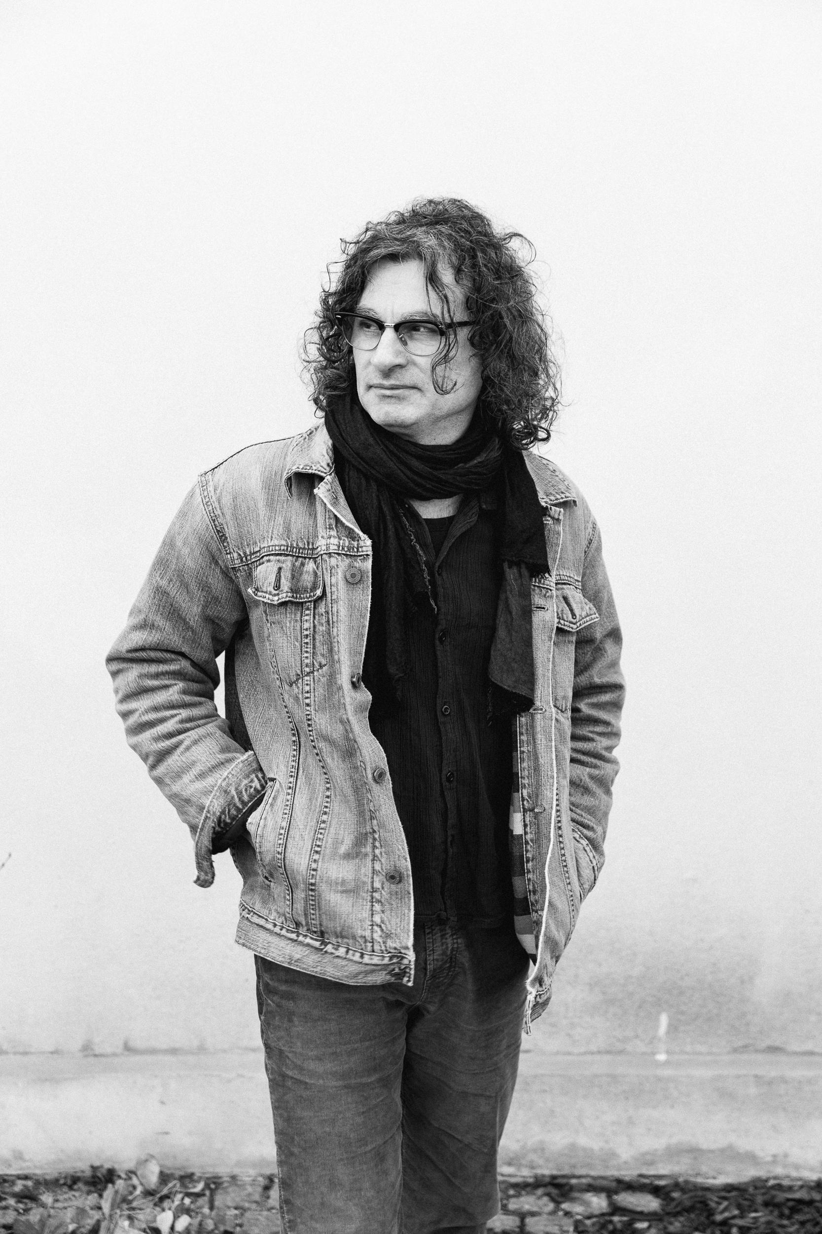 Director Ziad Doueiri