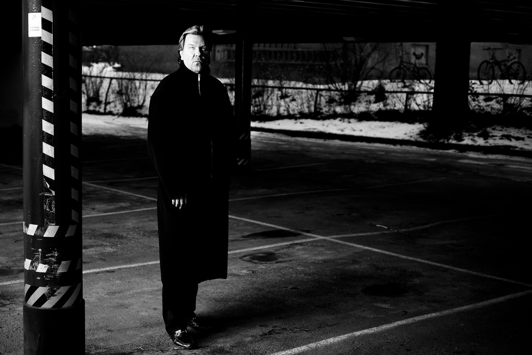 Conductor Ari Rasilainen