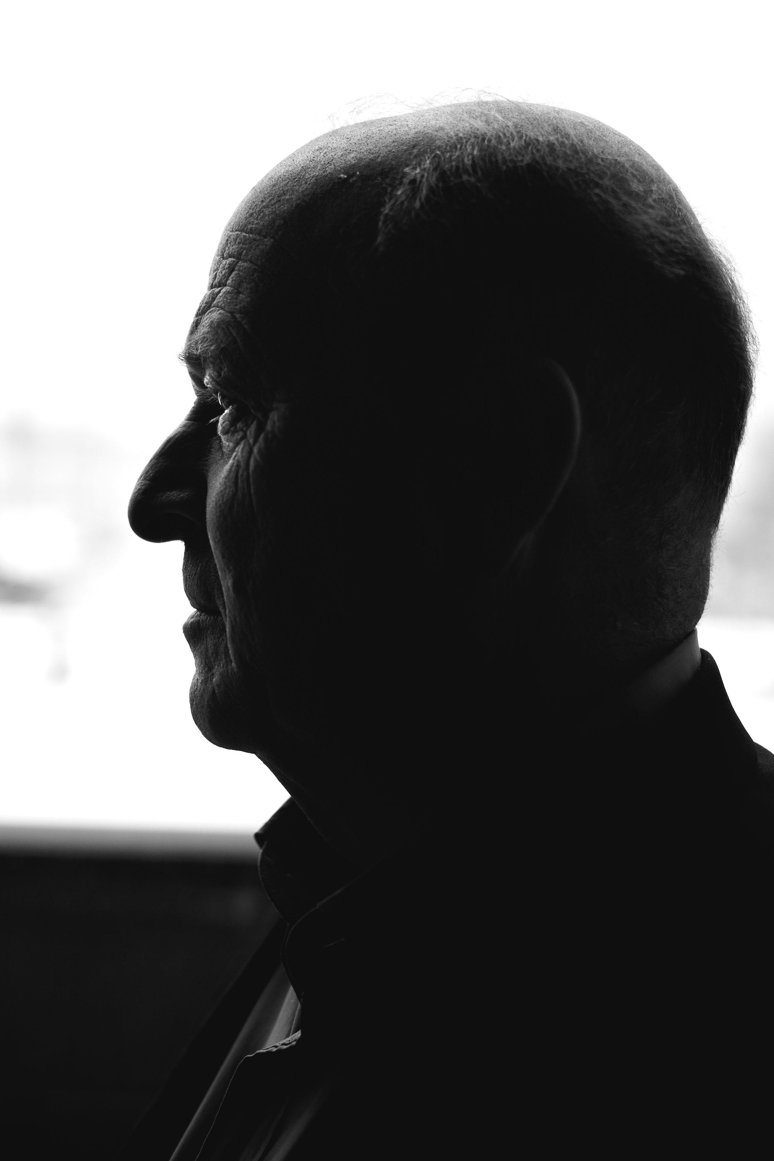 Odd-Einar Dørum