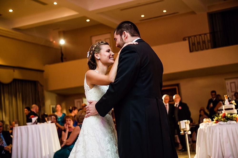Xara Lodge Wedding - Roxanne & Mark - Shane P. Watts Photography