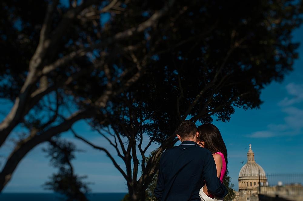 Engagement Session Malta - Valletta - Shane P. Watts Photography