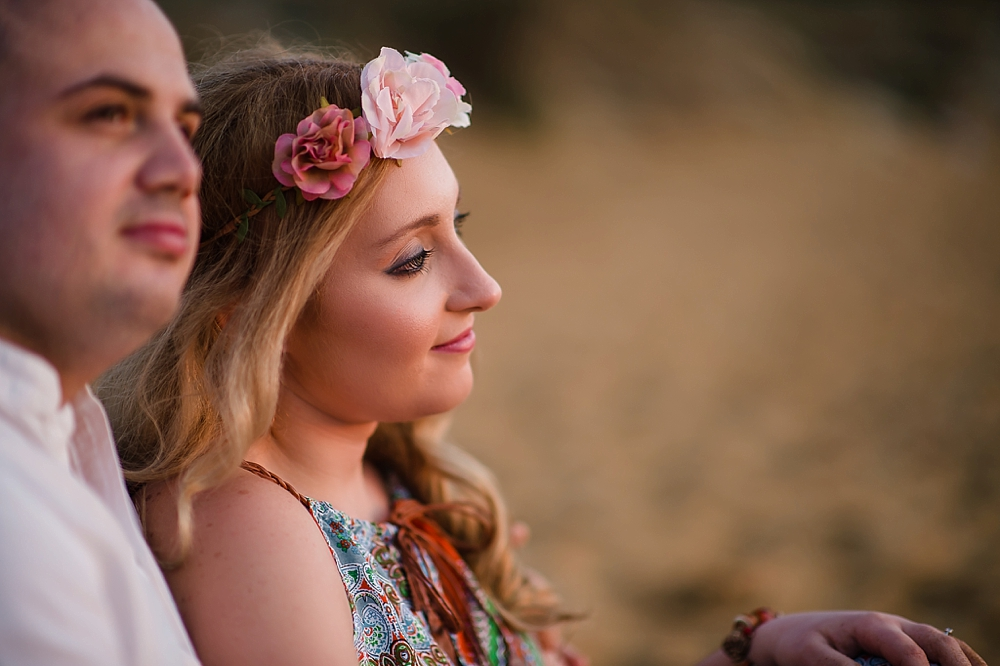 Pre Wedding Session - Malta - Shane P. Watts Photography