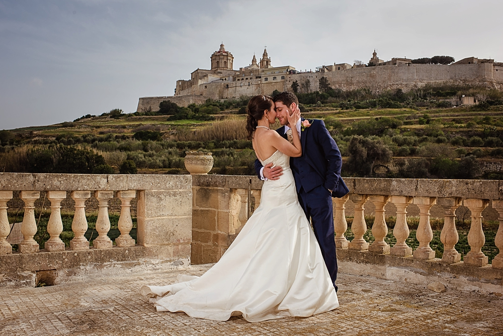 Mersia & Keith | Olive Gardens Malta | Wedding Photography Malta | Shane P. Watts