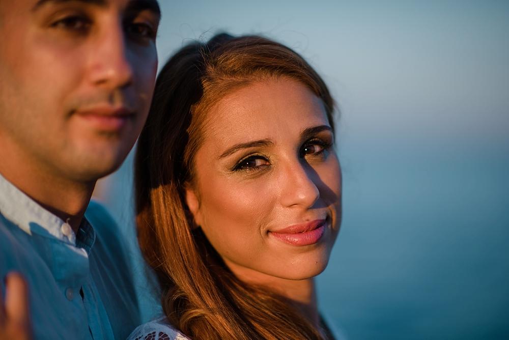 Engagement Session - Malta - Shane P. Watts Photography