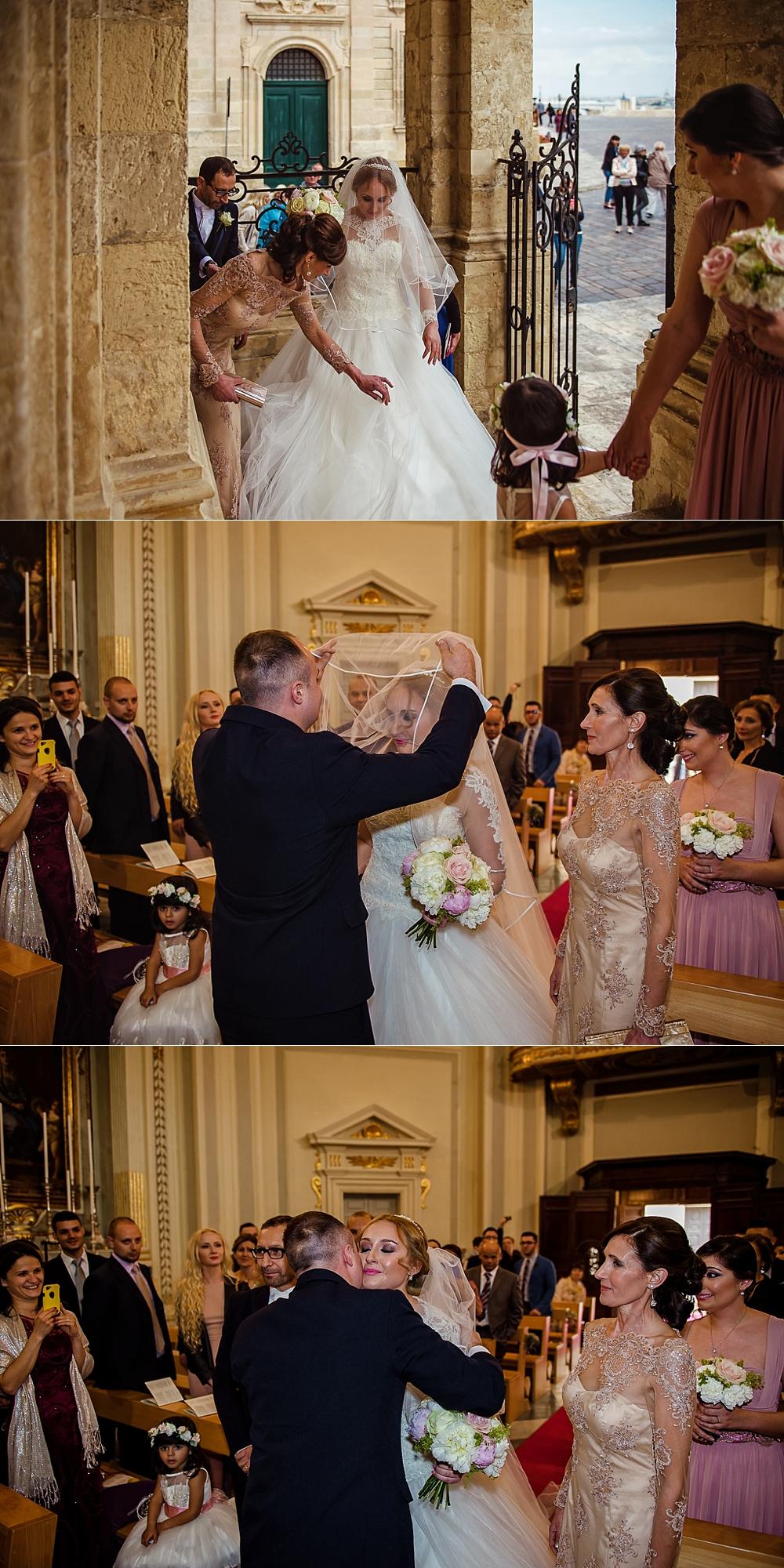 Valentina & Dimitri - Villa Bologna - Wedding Photography Malta - Shane P. Watts Photography