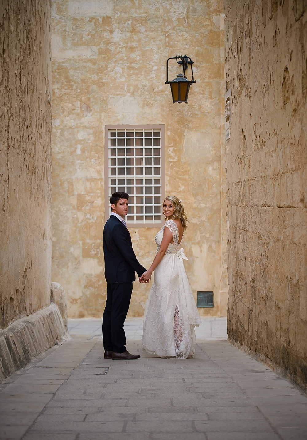 Wedding Photography Malta - Palazzo Parisio - Shane P. Watts Photography
