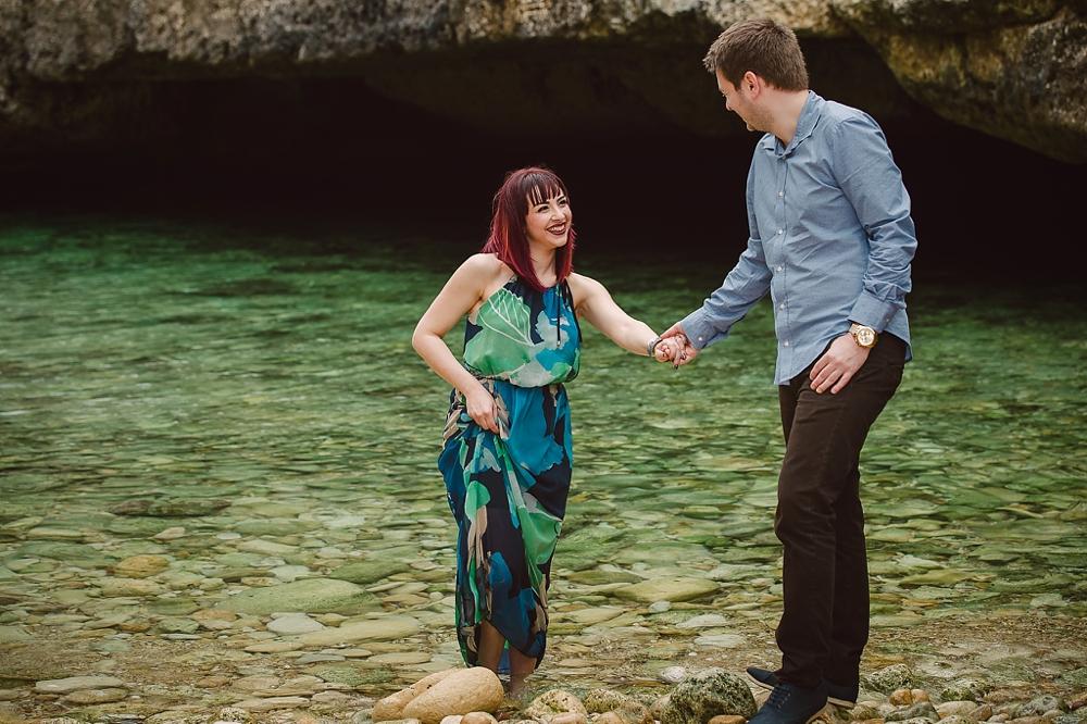 Engagement Session - Gozo - Shane P. Watts Photography