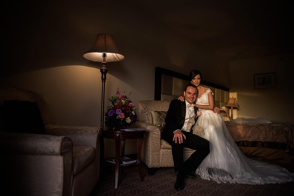Maria & Fiobian - Excelsior Hotel - Wedding Photography Malta - Shane P. Watts