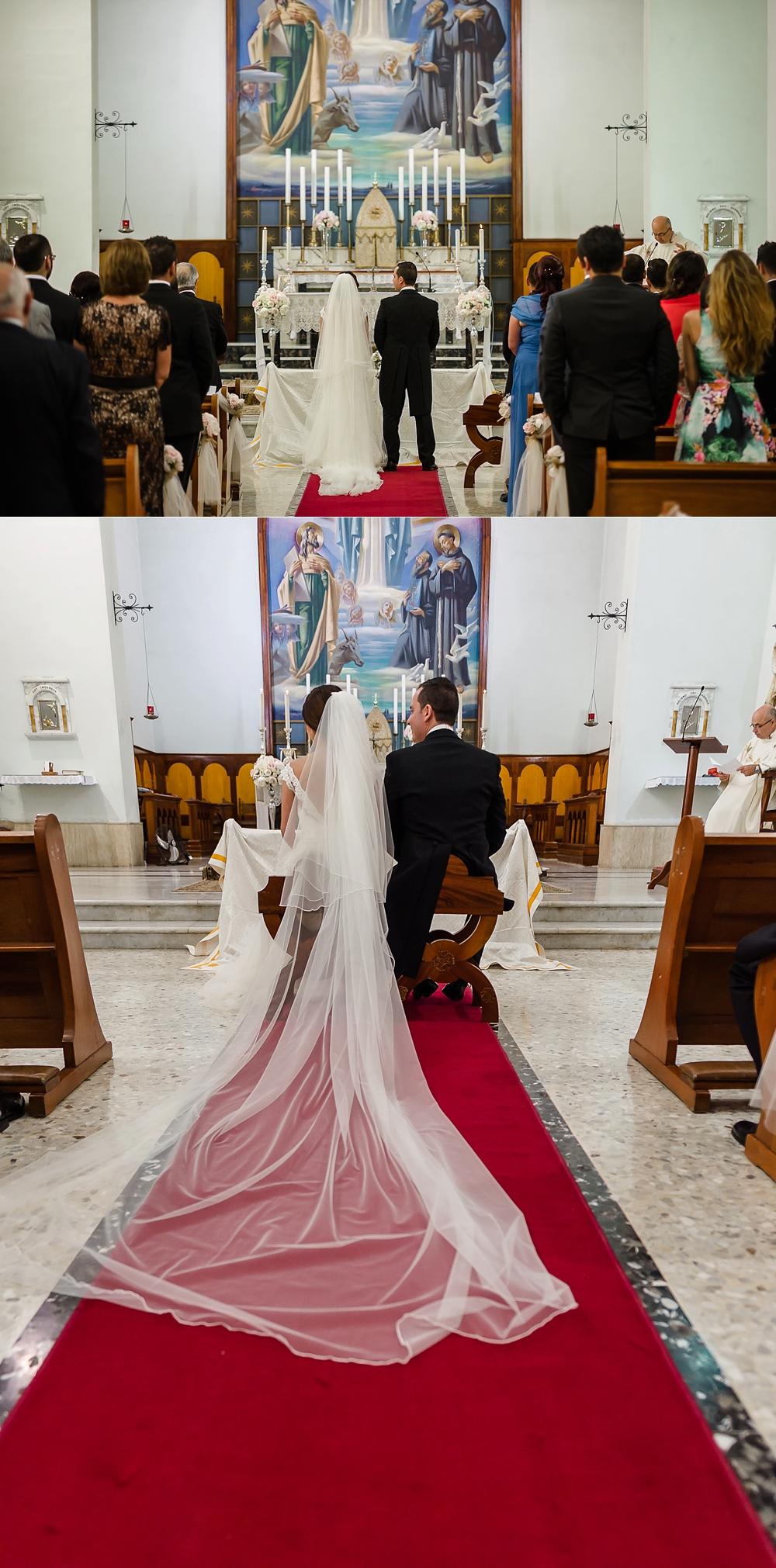 Maria & Fiobian - Excelsior Floriana - Wedding Photography Malta