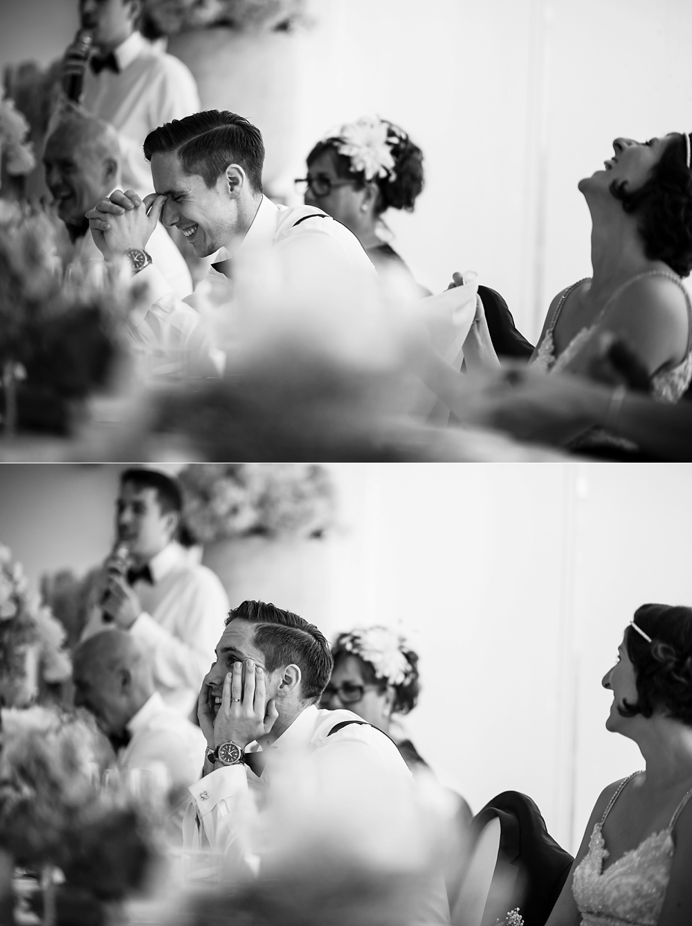 Hollie & Michael - Wedding in Villa Arrigo - Shane P. Watts Photography