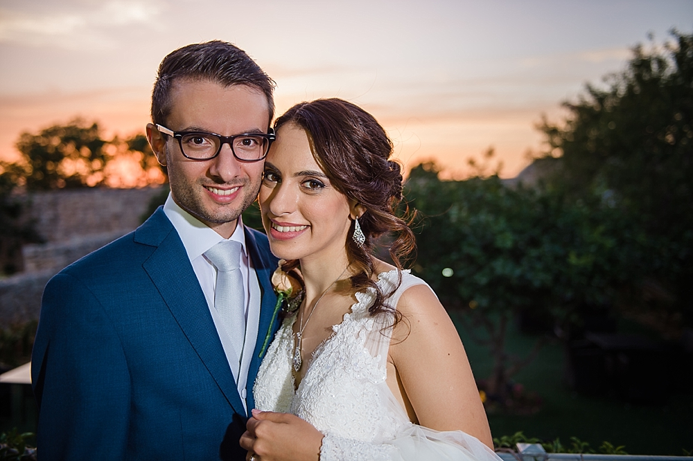 Susan & Claude - Villa Arrigo - Wedding Photography Malta - Shane P. Watts