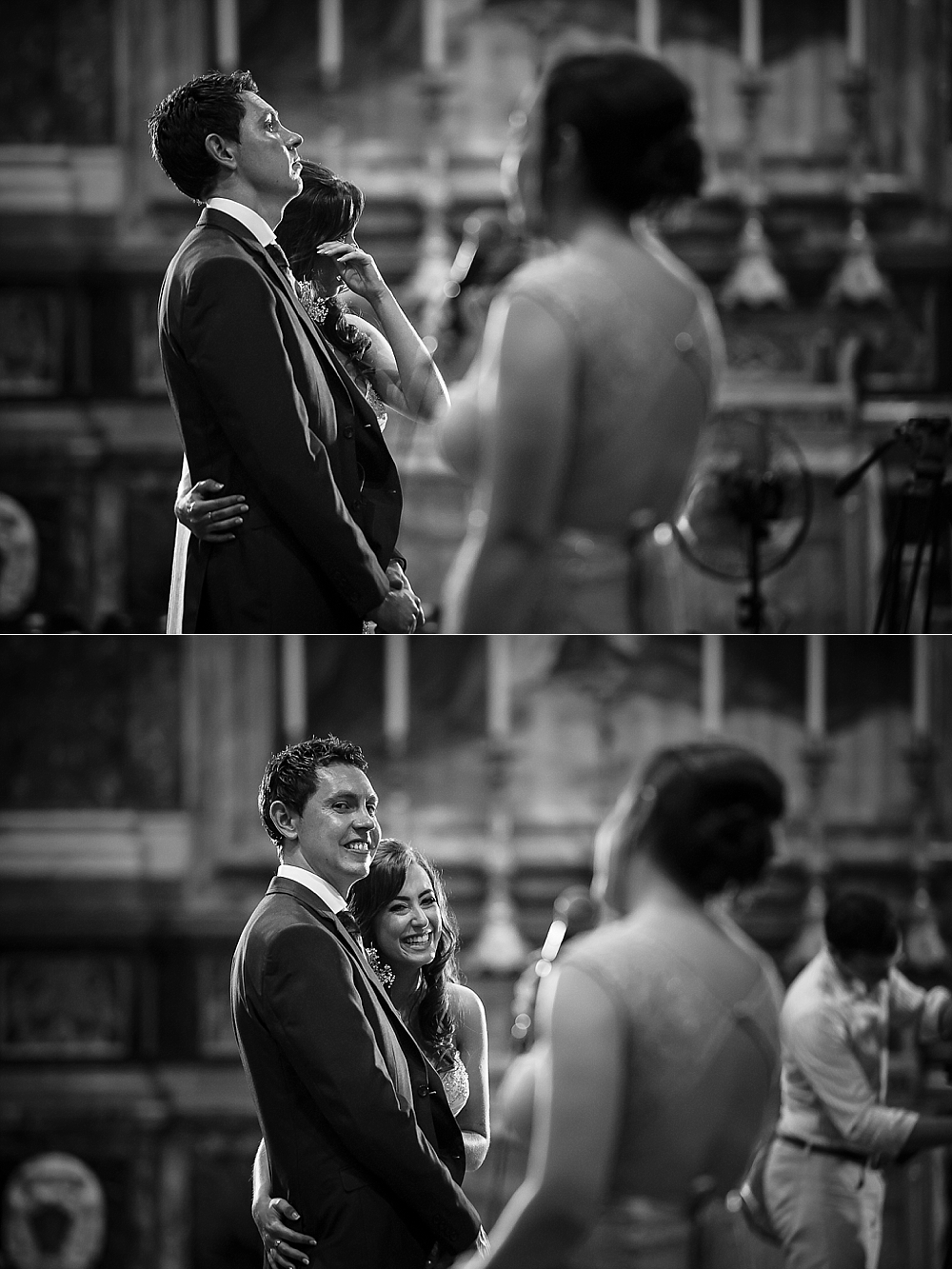 Gillian & Barry - Wedding Photography Malta - Mdina & Villa Rosa - Shane P. Watts