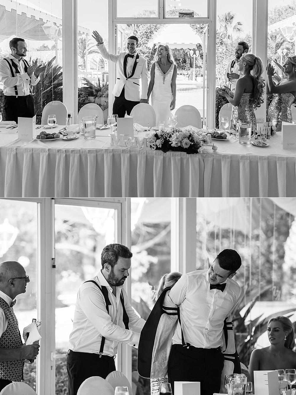 Wedding Photography - Villa Arrigo - Malta - Shane P. Watts