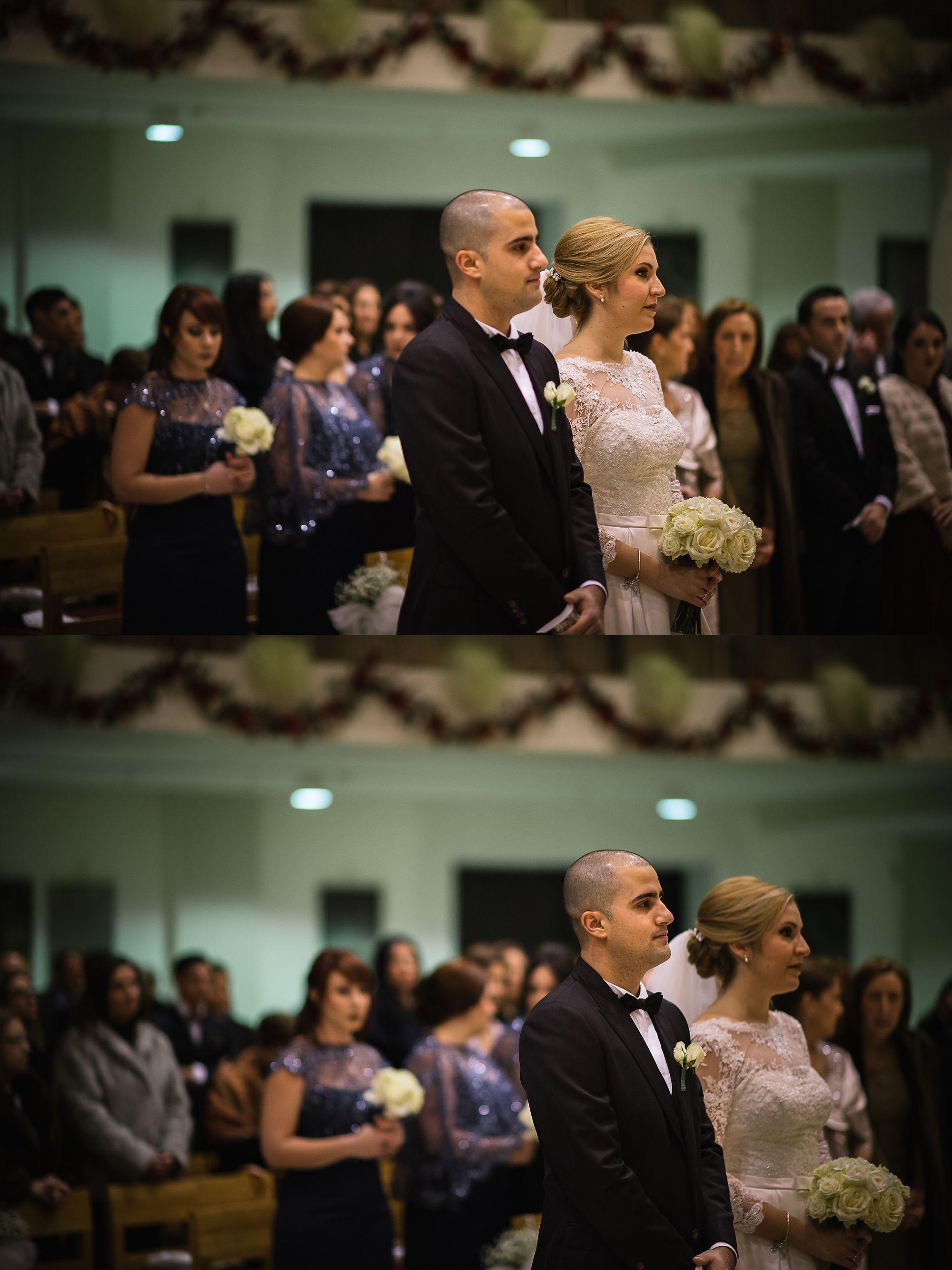 Clara & Luca - Villa Arrigo - Shane P. Watts Photography - Malta