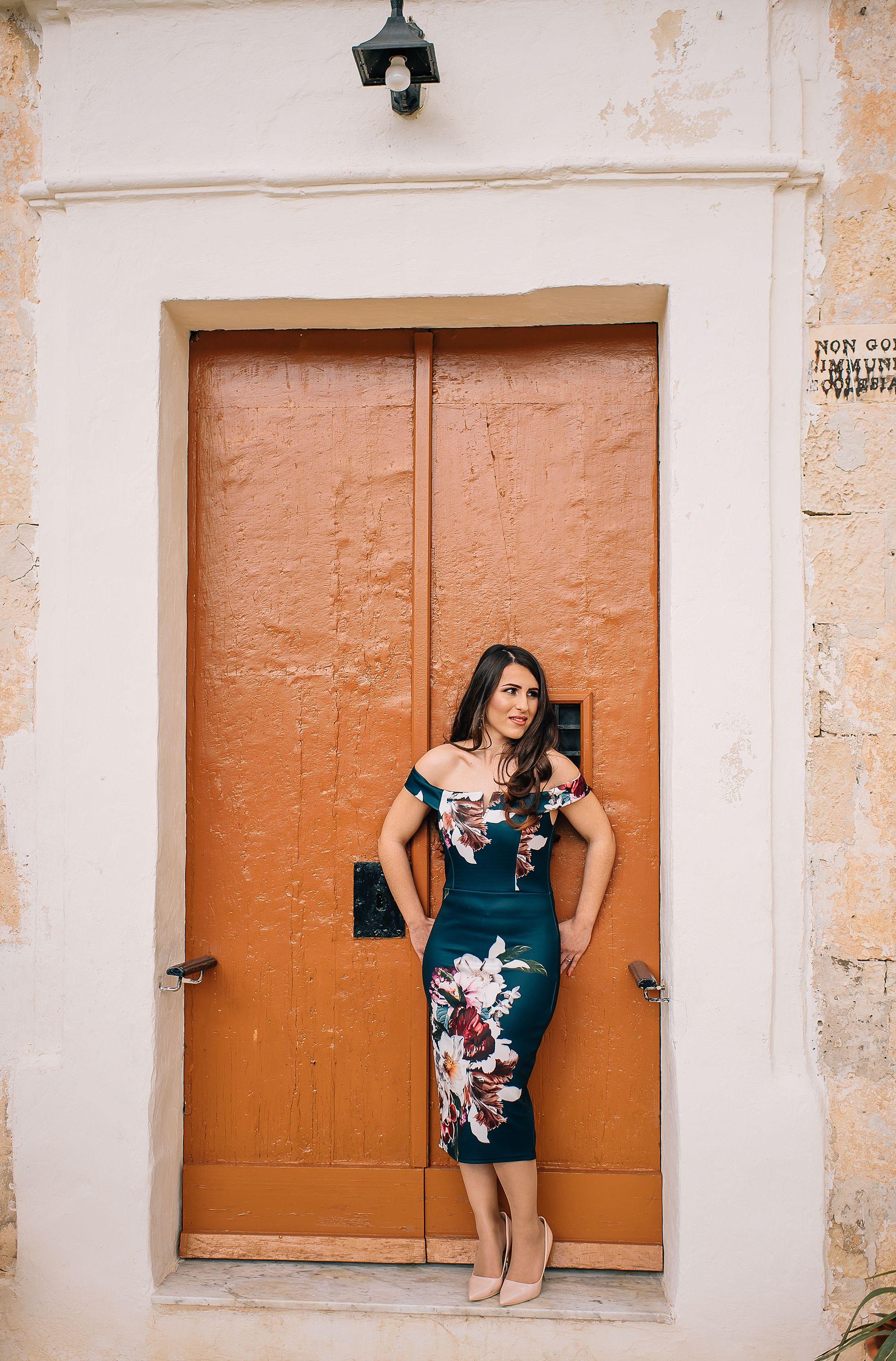 Michela & Massimo - Pre Wedding Session Malta - Shane P. Watts Photography
