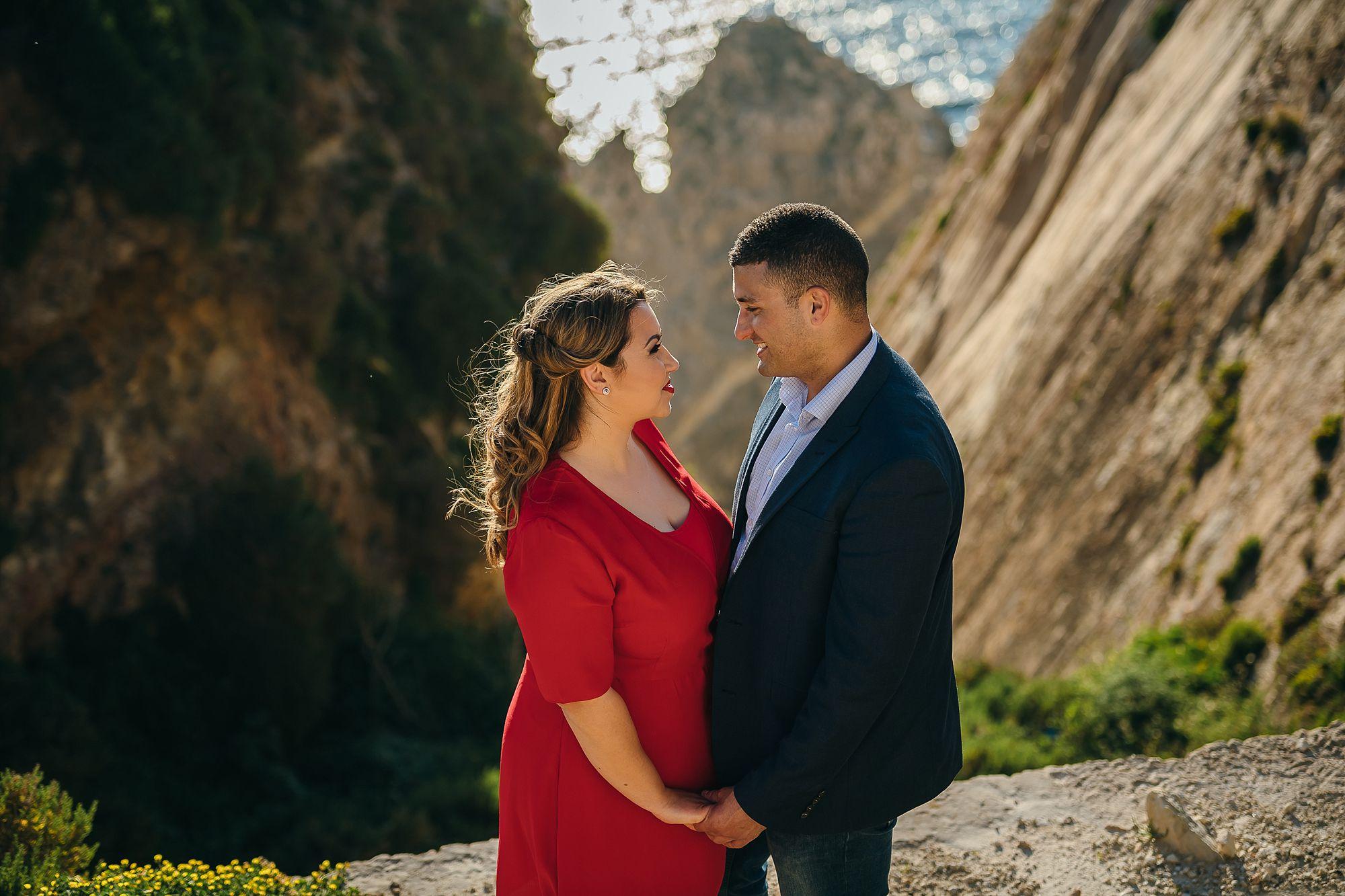 Josielle & Nolan | Pre-Wedding | Malta | Shane P. Watts Photography