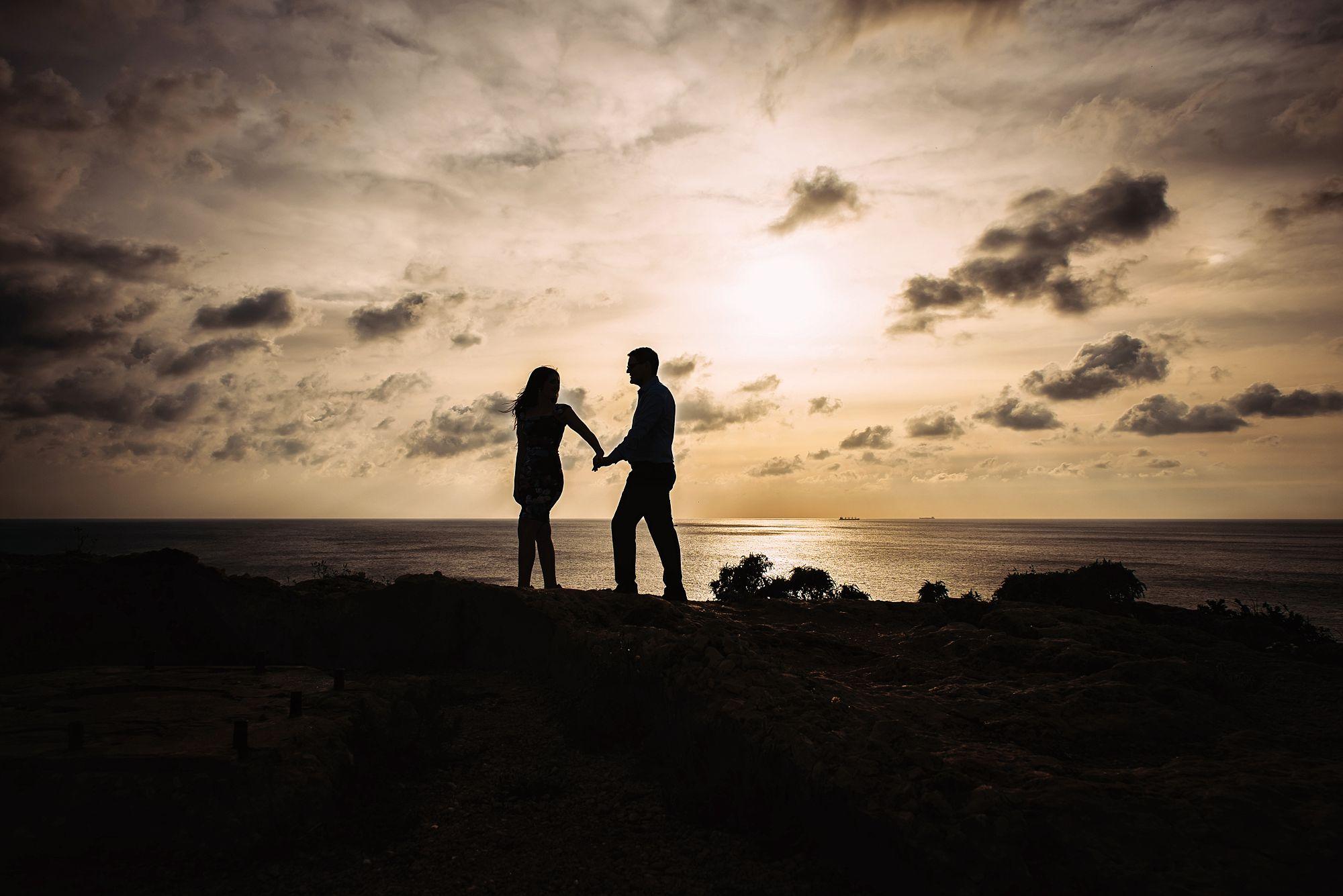 Stefania & Andrew - Couple Shoot - Shane P. Watts Photography