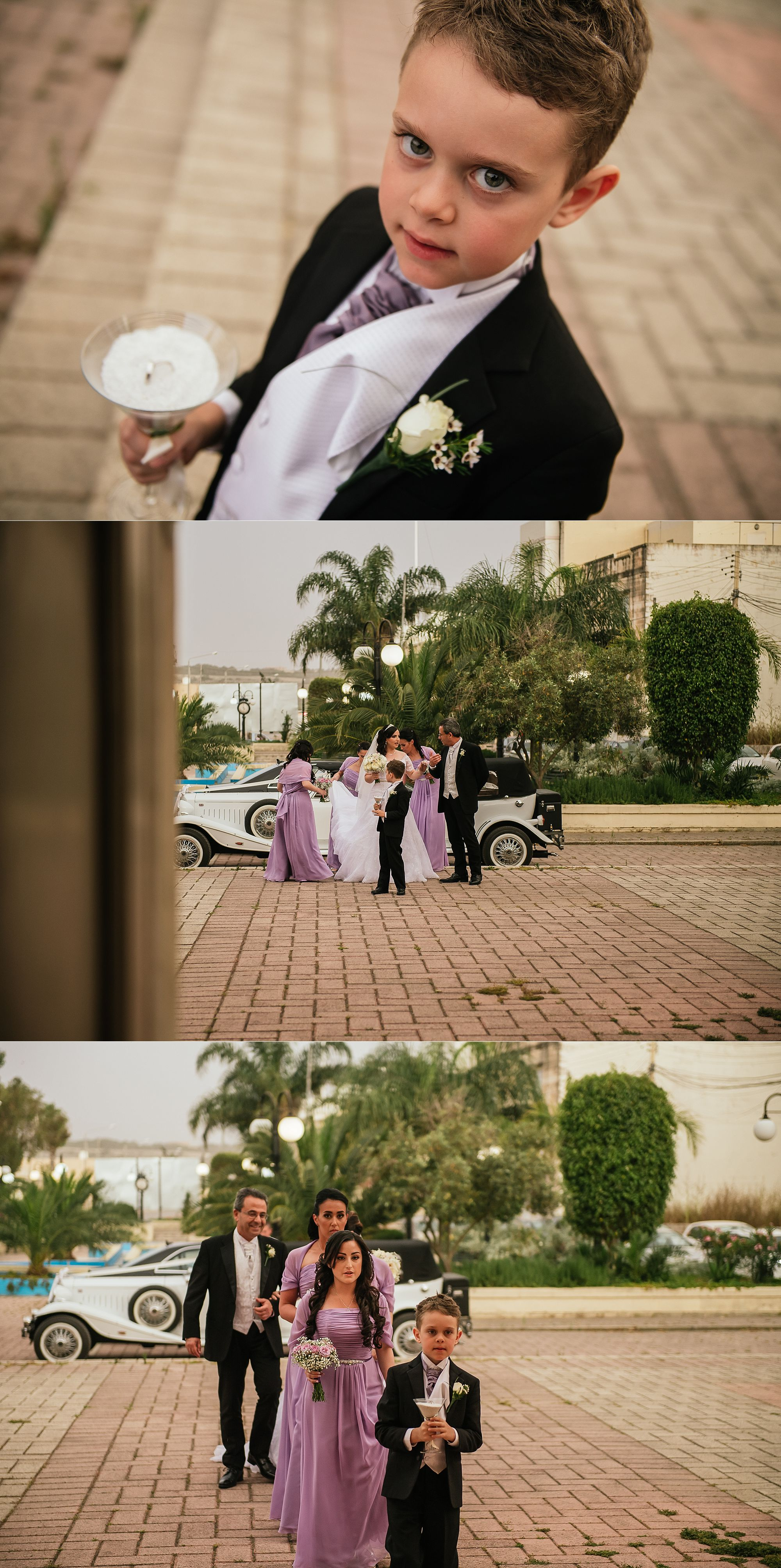 Melinda & Etienne | Castello Dei Baroni | Shane P. Watts Photography | Wedding Photography Malta