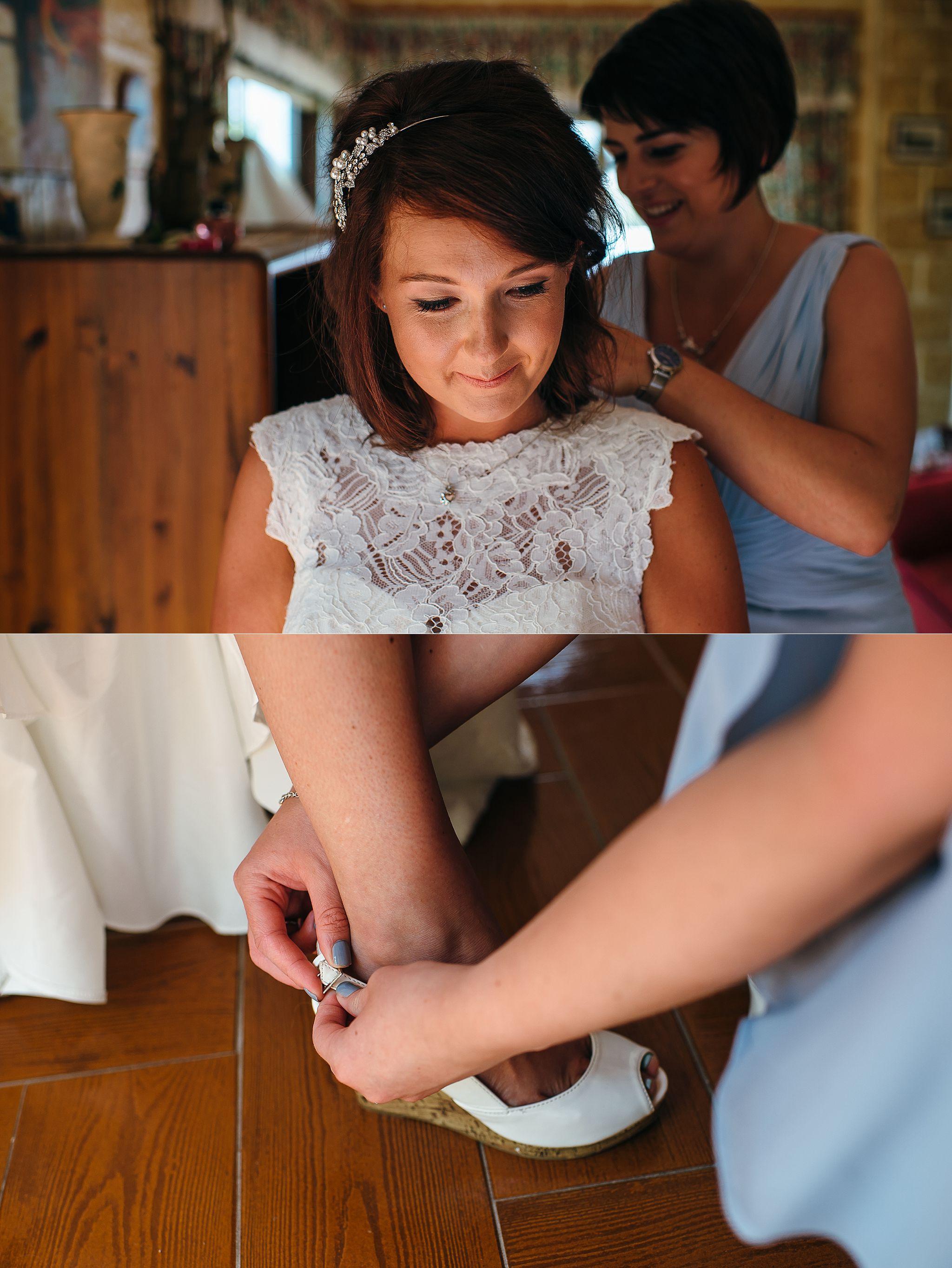 Kerry & Nick | Hola Beach | Wedding Photography Malta | Shane P. Watts