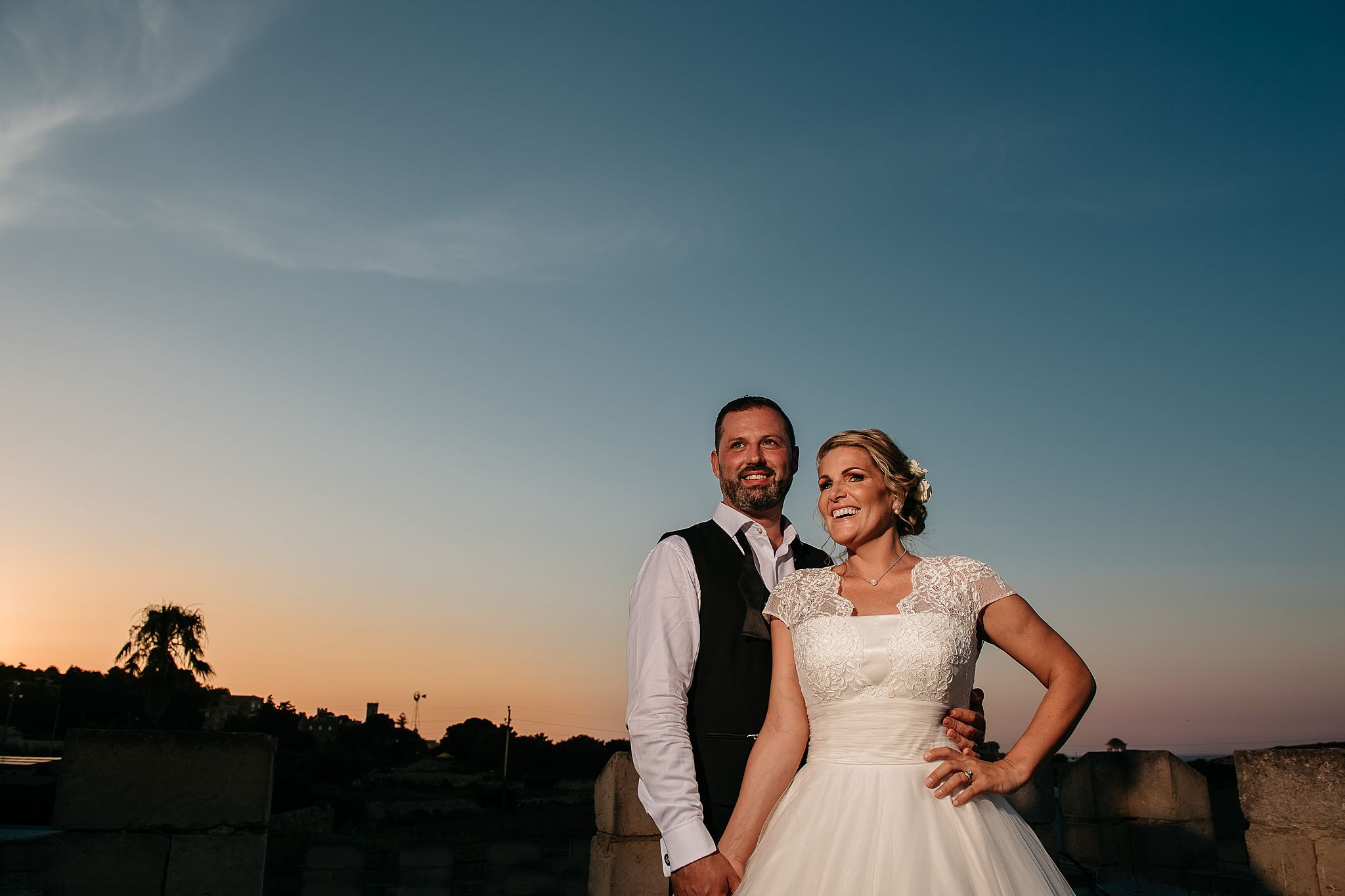 Emma&Laurence | Castello Dei Baroni | Wedding Photography Malta | Shane P. Watts