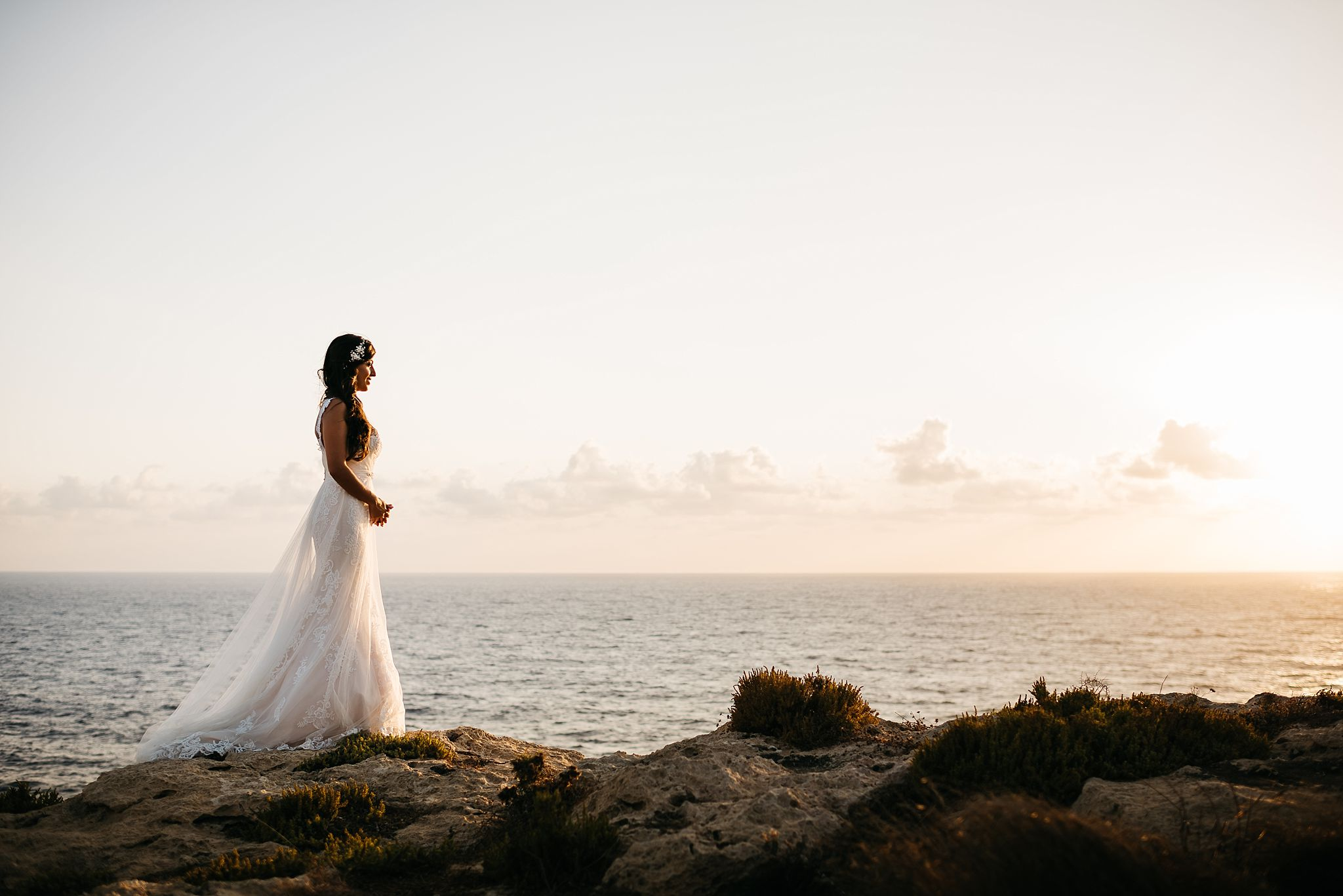 Thea & Philip | Corinthia St.George | Wedding Photography Malta | Shane P. Watts