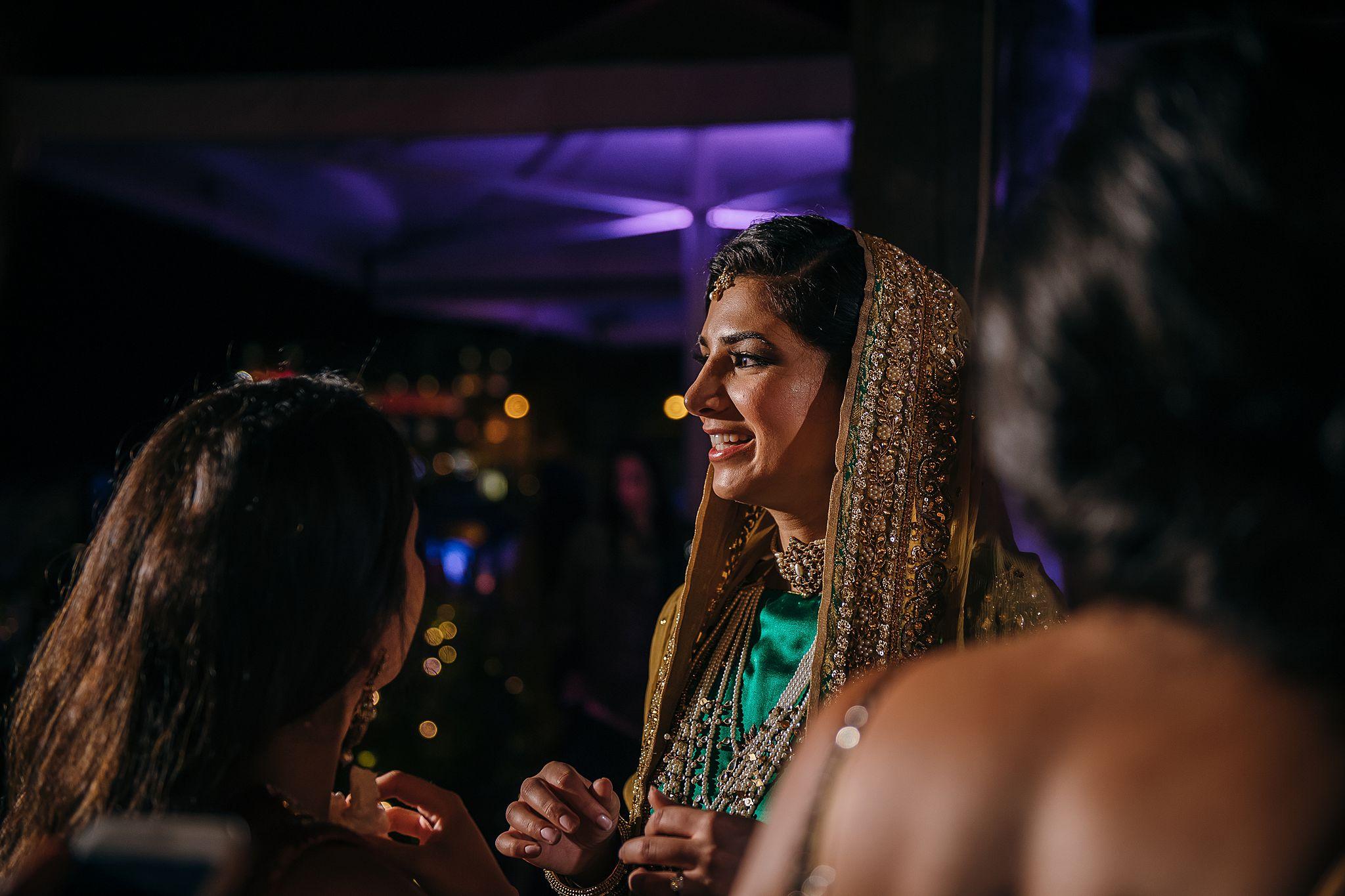 Henna Party | Michelle & Sarosh | The Villa St.Julians | Shane P. Watts Photography