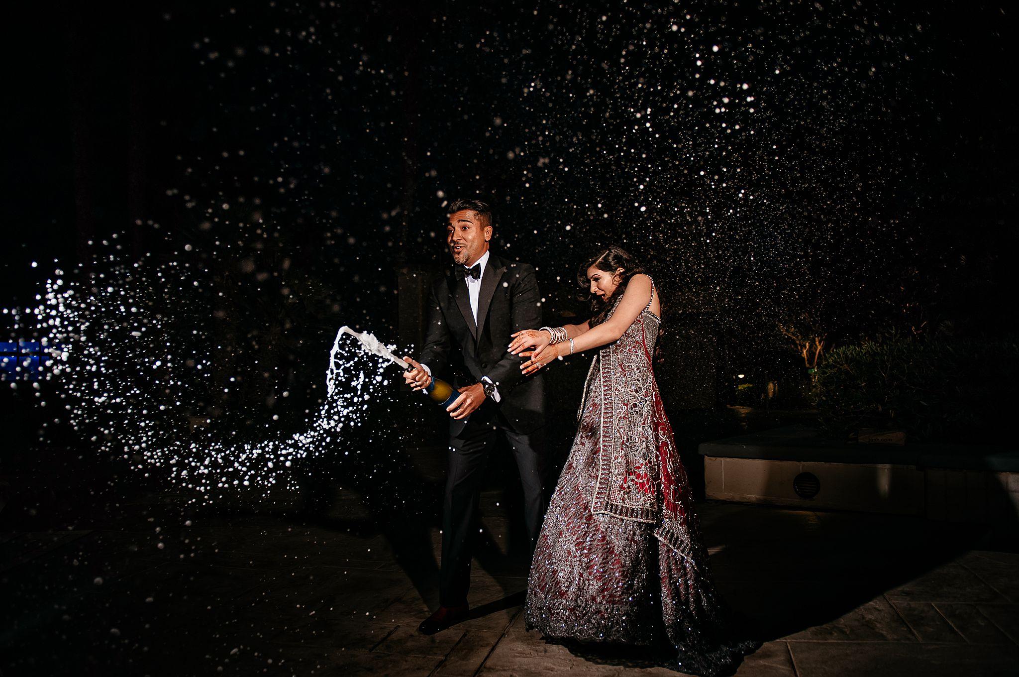 Michelle & Sarosh | Wedding | The Hilton Malta | Shane P. Watts Photography