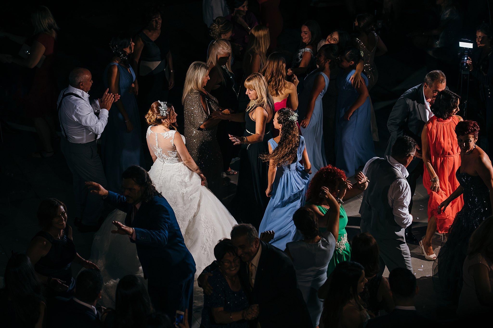 Nichola & Michael | Xara Lodge Rabat | Wedding Photography Malta