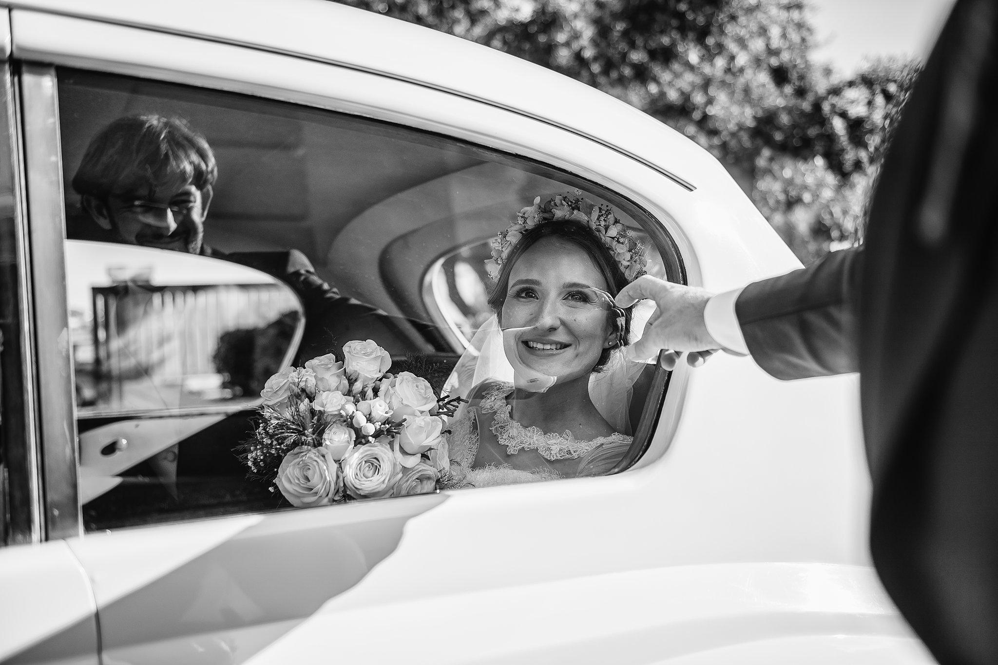 Marie Claire & Robert - Wedding Photography Malta - Xara Lodge - Shane P. Watts