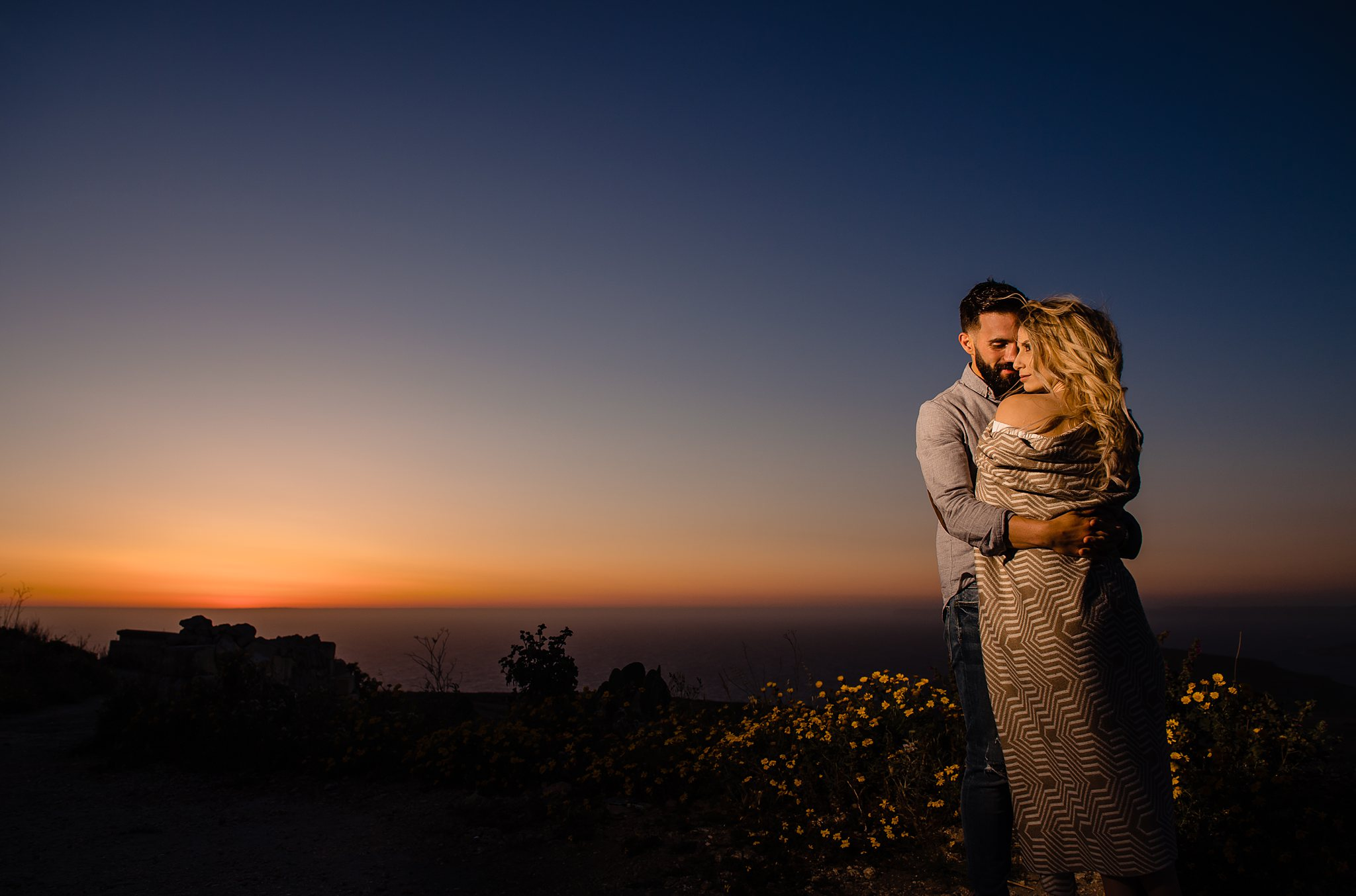 Pre Wedding Session - Michelle & Richard - Shane P. Watts Photography Malta