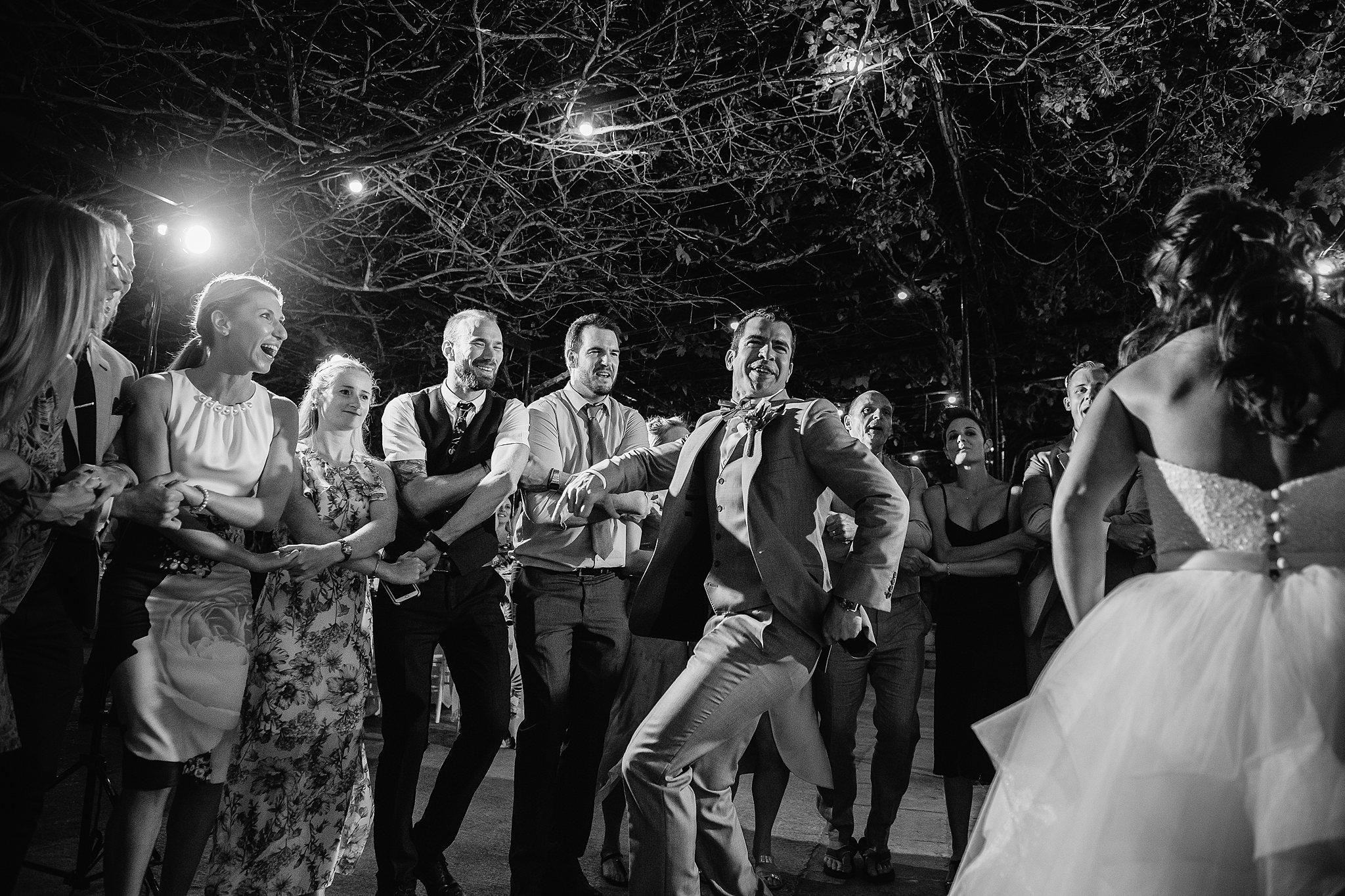 Hannah & Taif | Palazzo Villa Rosa & Razzett L'Abjad | Wedding Photography Malta by Shane P. Watts