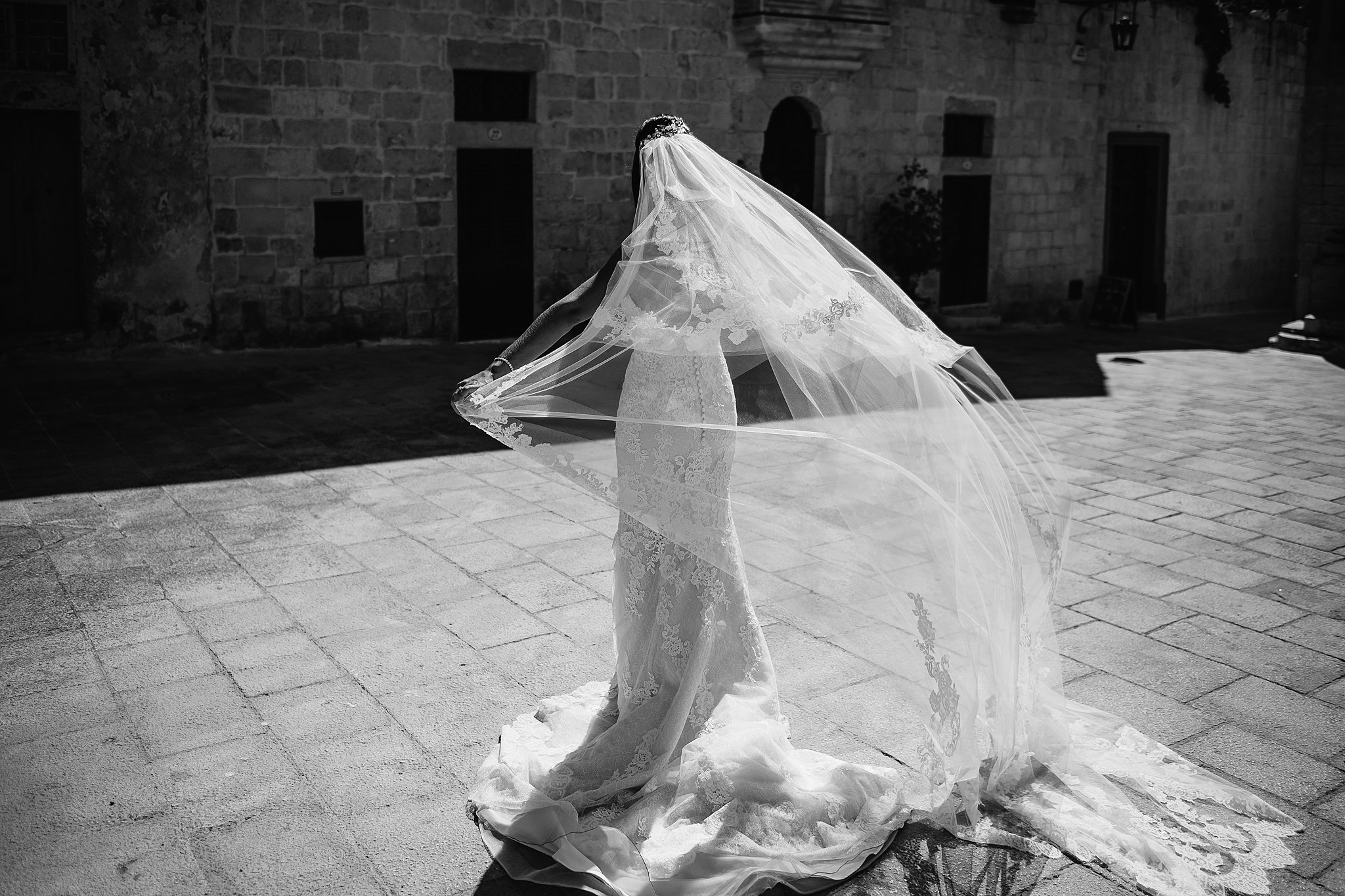 Sophie & Sav | Xara Lodge Rabat | Wedding Photography Malta | Shane P. Watts