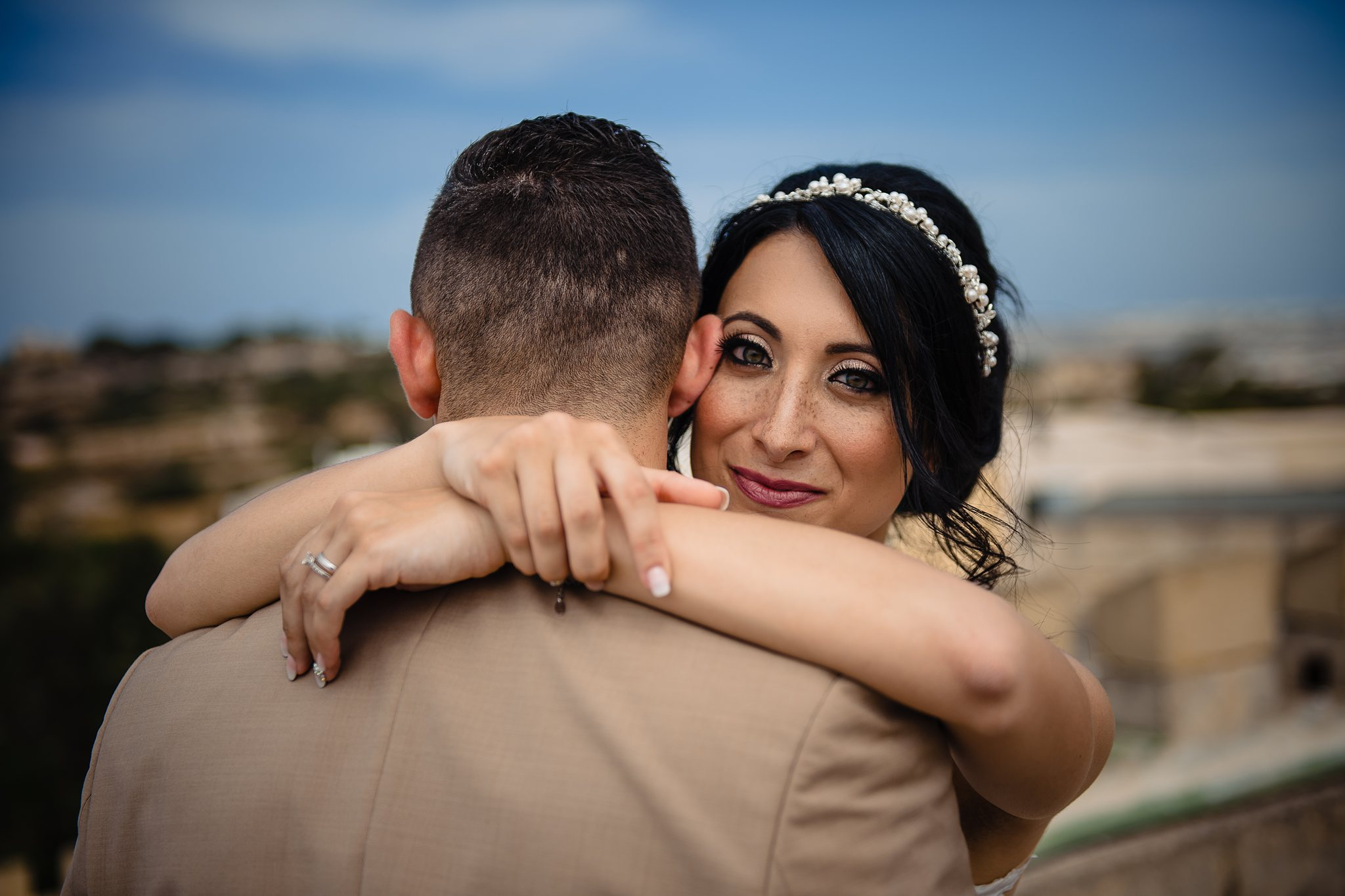 Analise & Sean | Wedding Photography Malta | Castello Dei Baroni