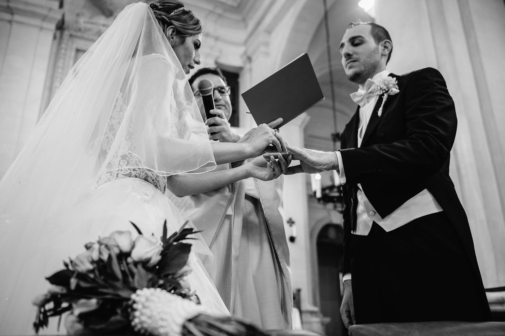 Francesca & Nicholas   The Phoenicia Floriana   Wedding Photography Malta