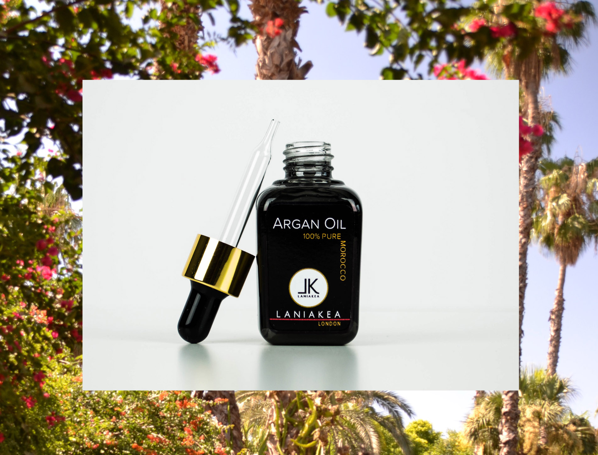 laniakea argan oil