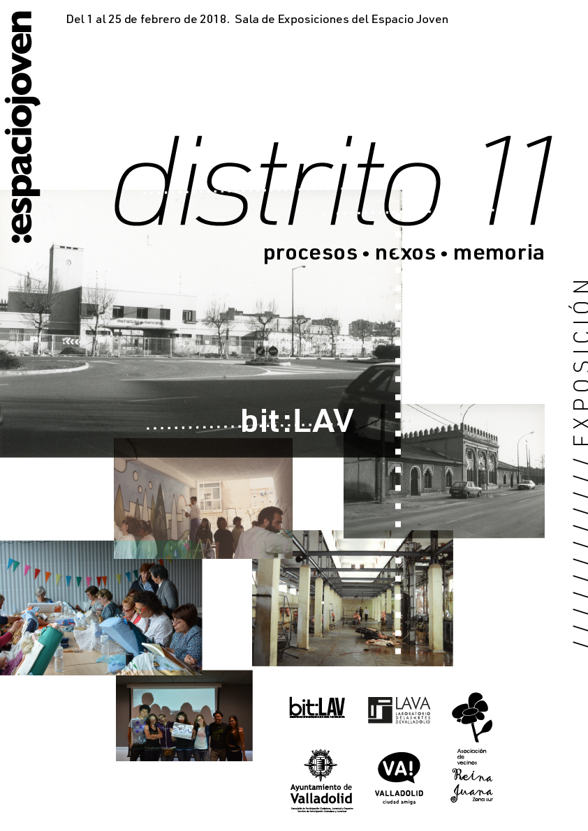distrito 11 valladolid