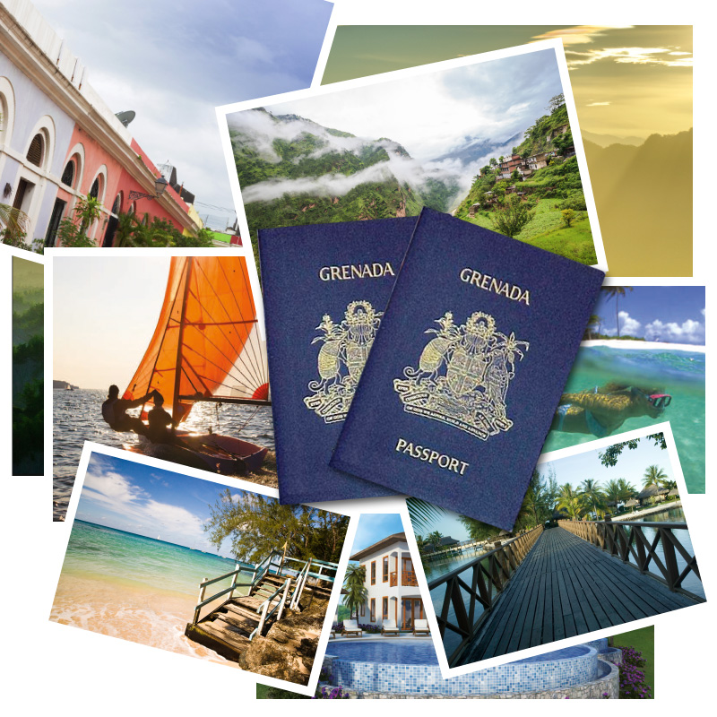 Let afi ventour lawfirm, your local agent - guide you thourgh the process of obtaining citizenship in grenada by investment.
