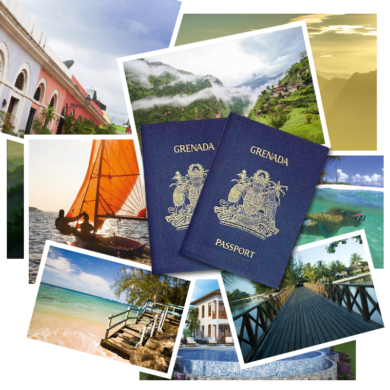 The Citizenship does not only open up for oppertunerties in the Caribbean, but the passportholder will also have visafree access to over 120 countries and Includes the US E2 visa to start a business in the USA - the only Caribbean country with a CBI program to have same.