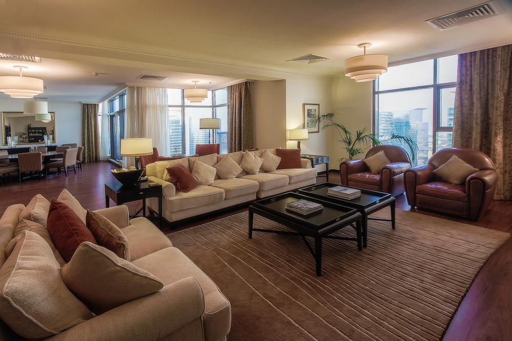 Interior Photography Real Estate JLT