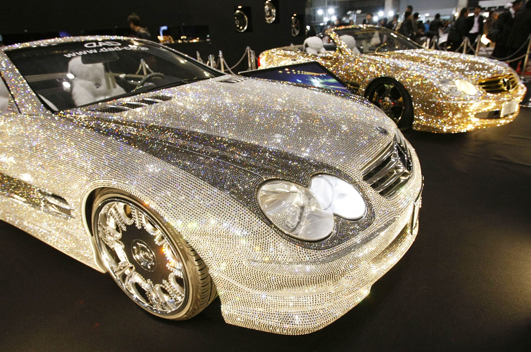 most expensive car in the world owned by prince and business man, Alwaleed bin Talal,  source