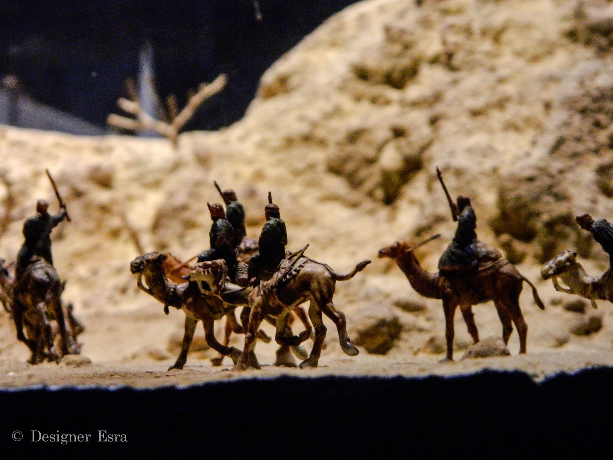 Oman Museums
