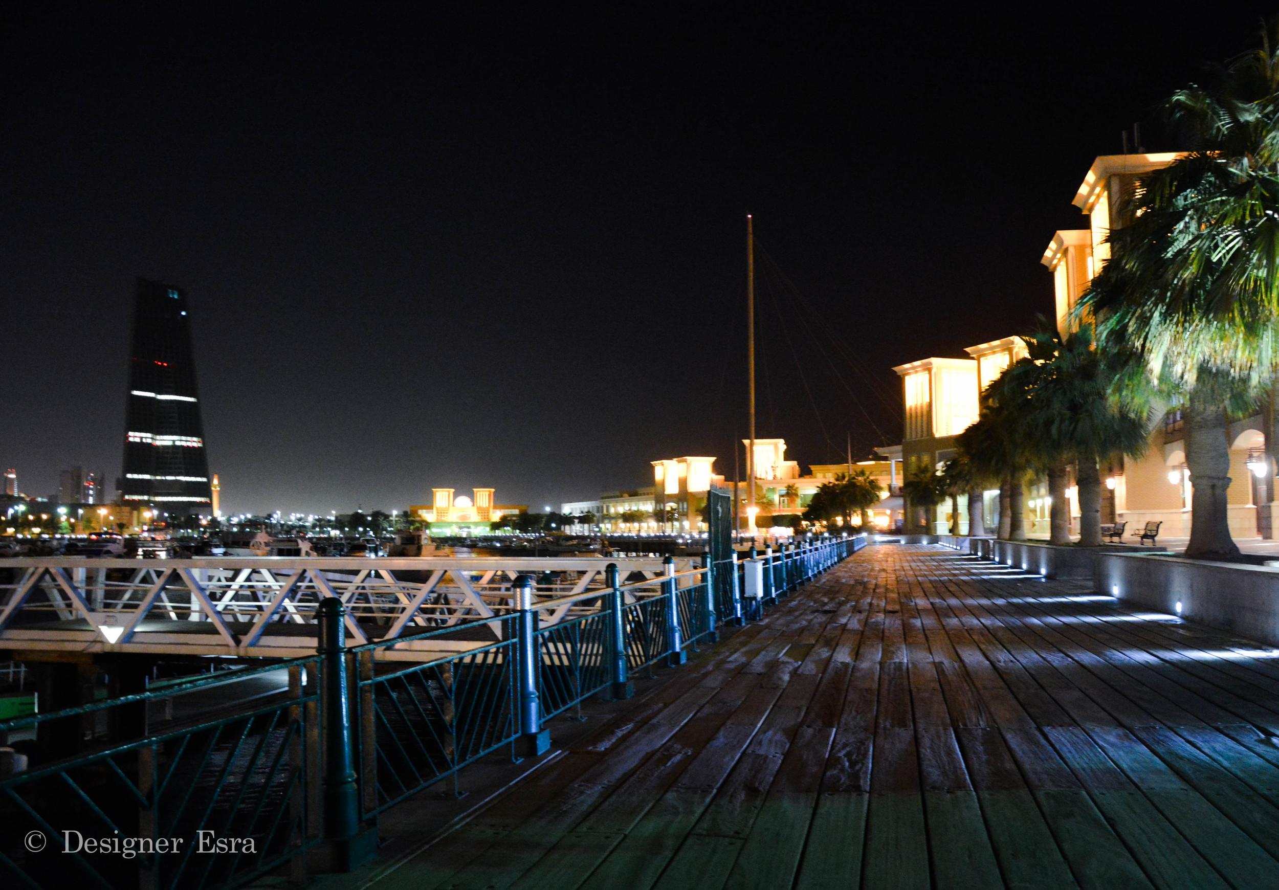 سوق شرق الكويت