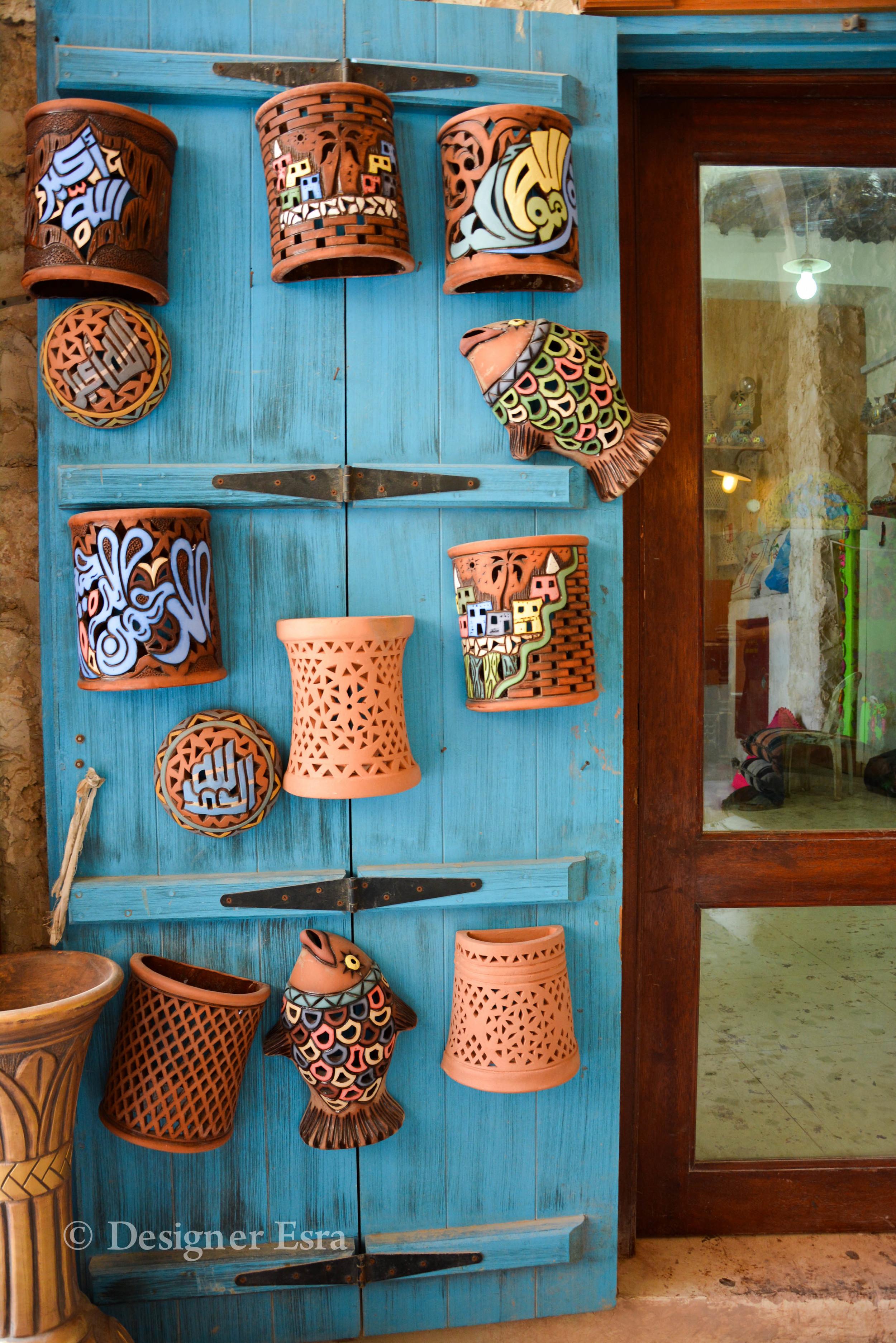 Handmade Souq in Qatar