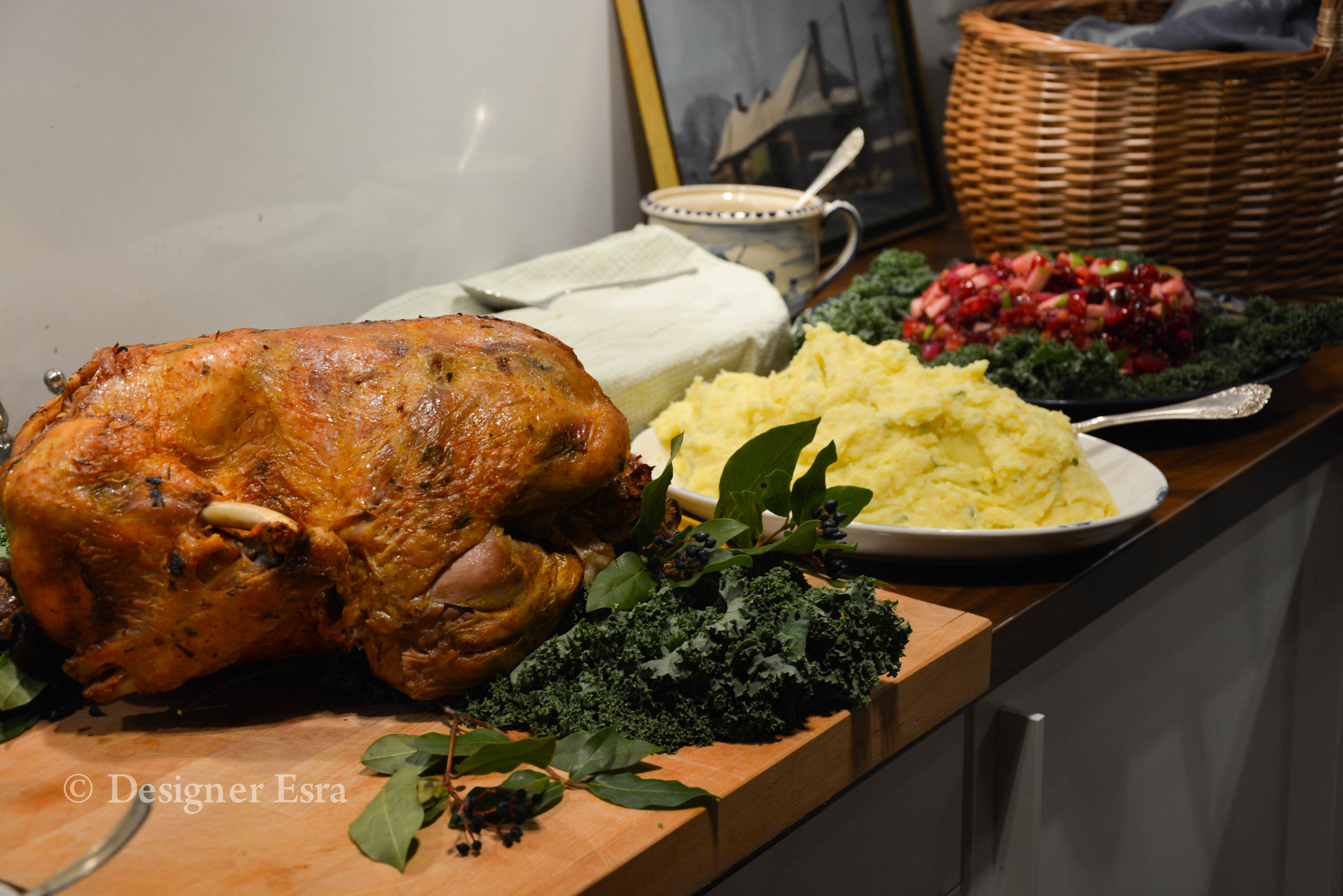 The Grand Turkey