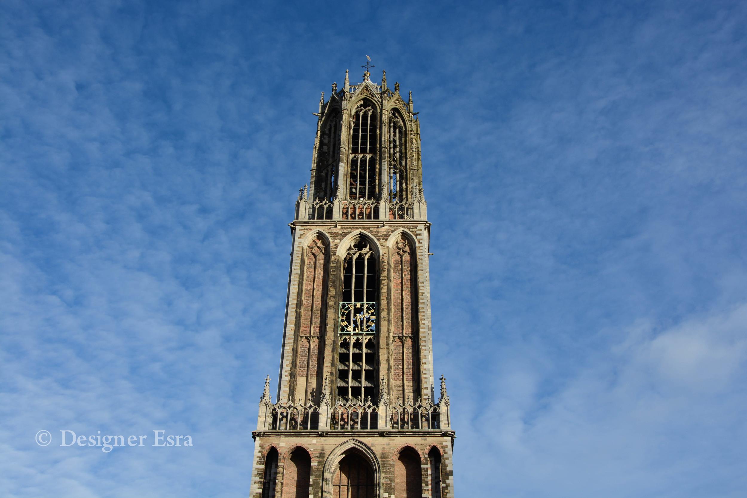 Utrecht Tower