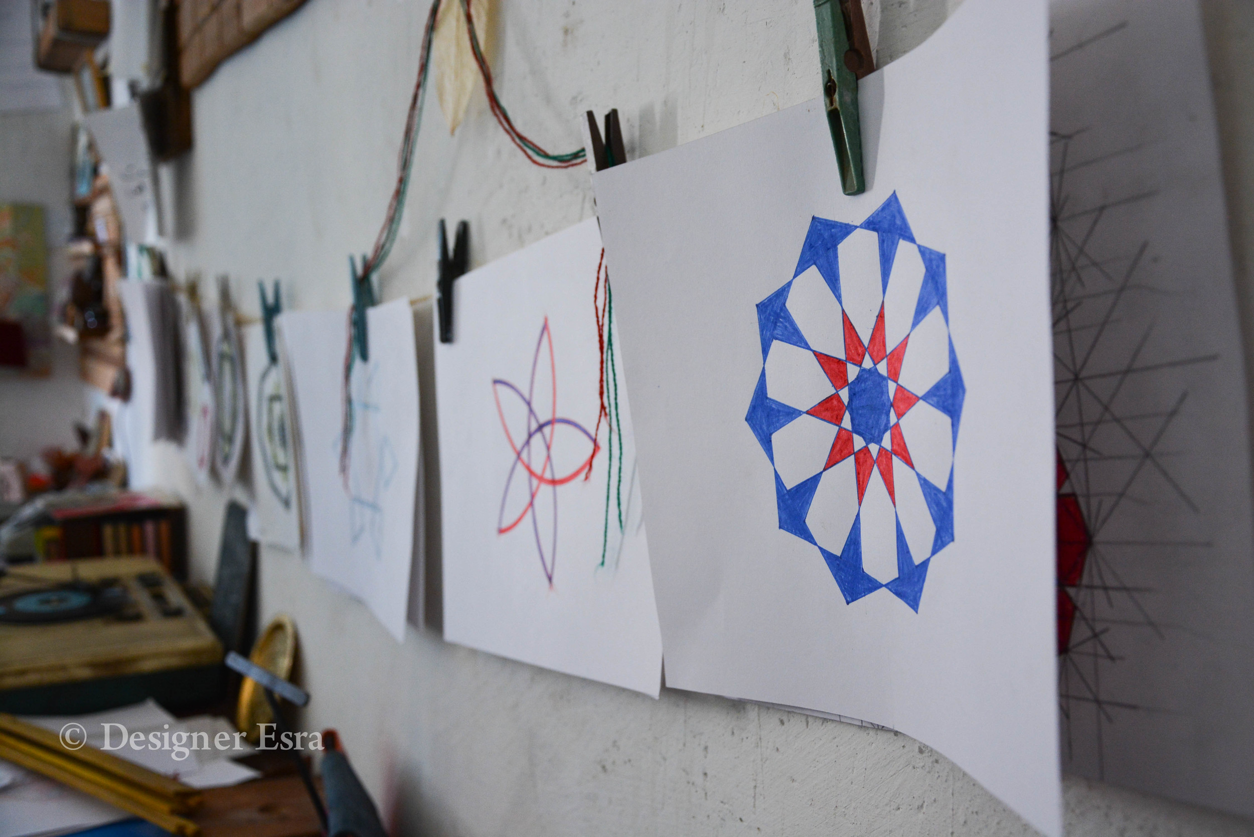 Craft Draft Workshop