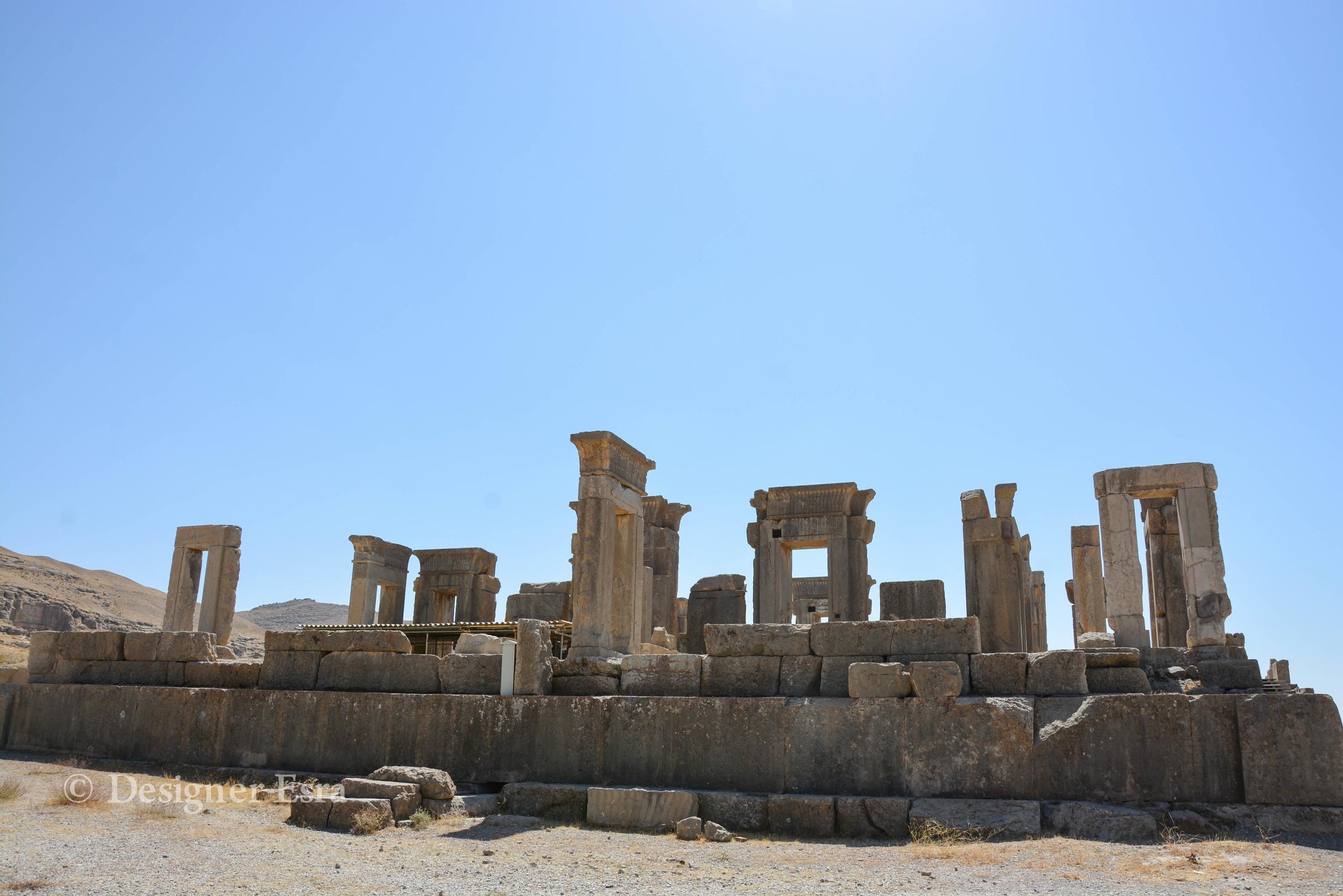 Persepolis Iran تخت جمشيد