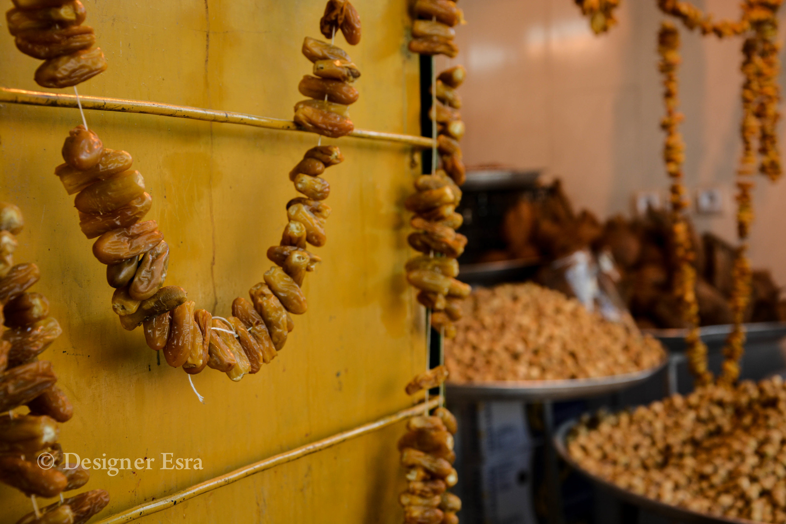 Dates and Yellow