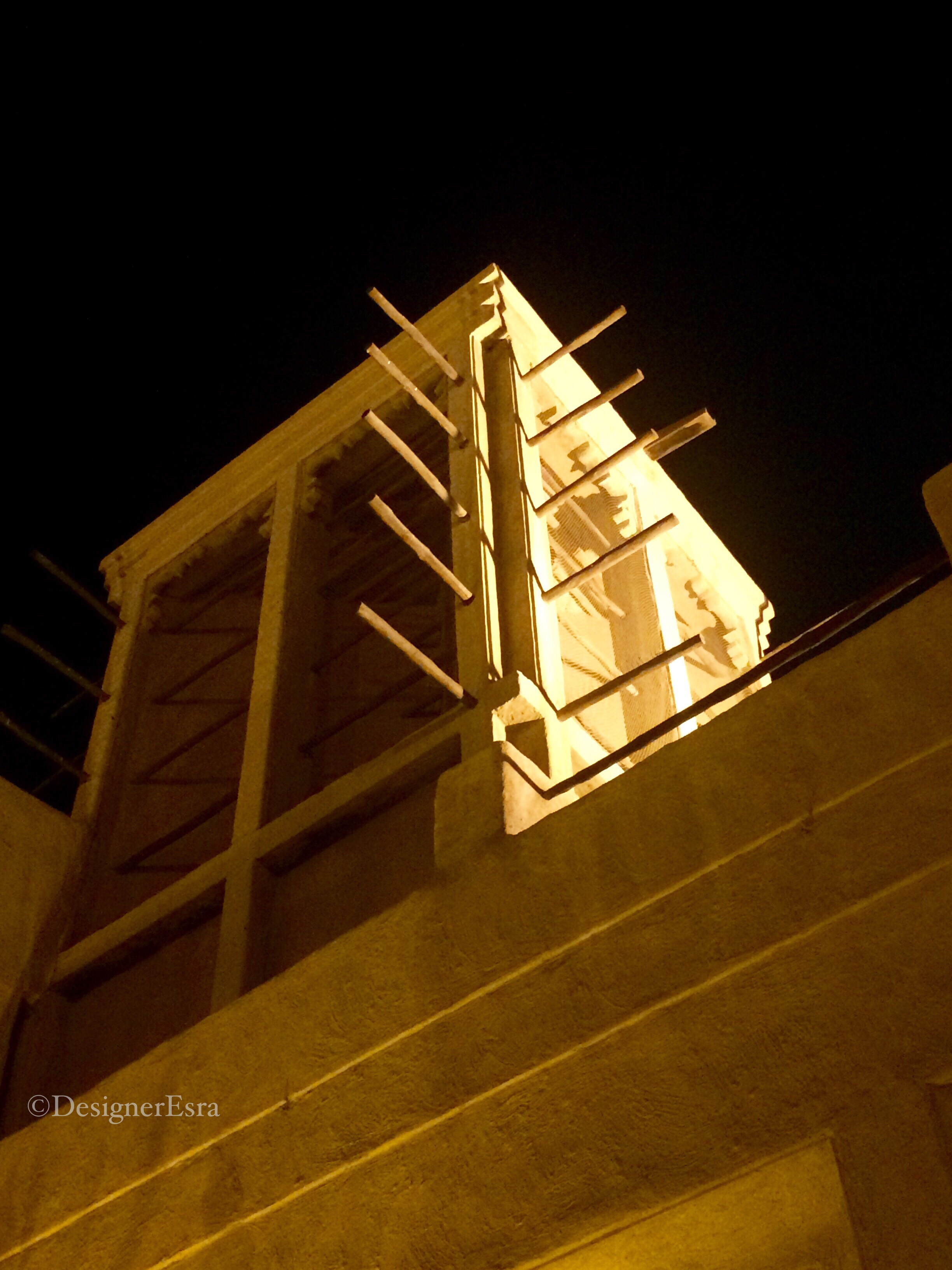 Sheikh Saeed Al Maktoum House in Dubai